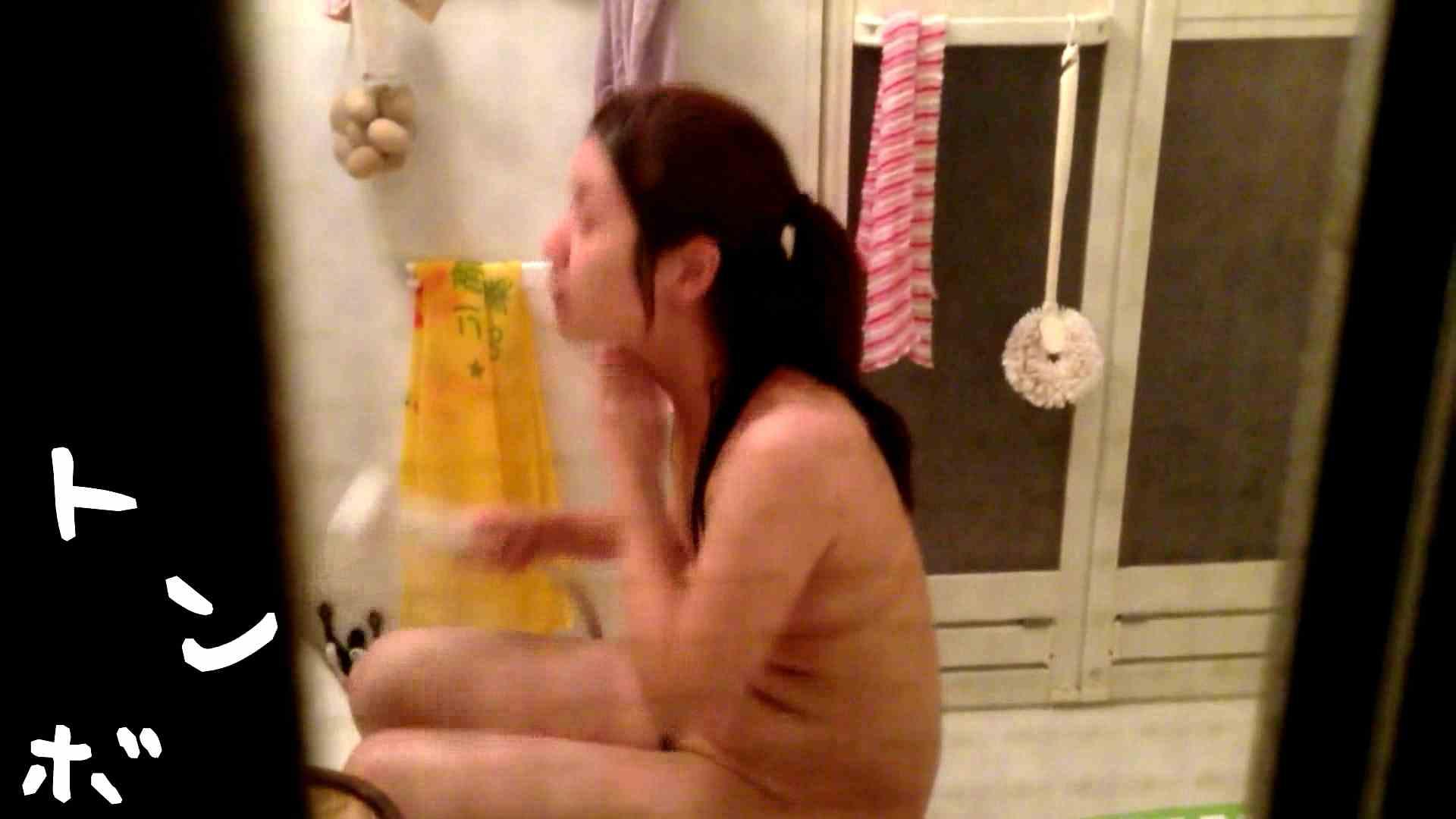 リアル盗撮 美人女市女末の入浴(女市 OL編) 高画質  50Pix 3