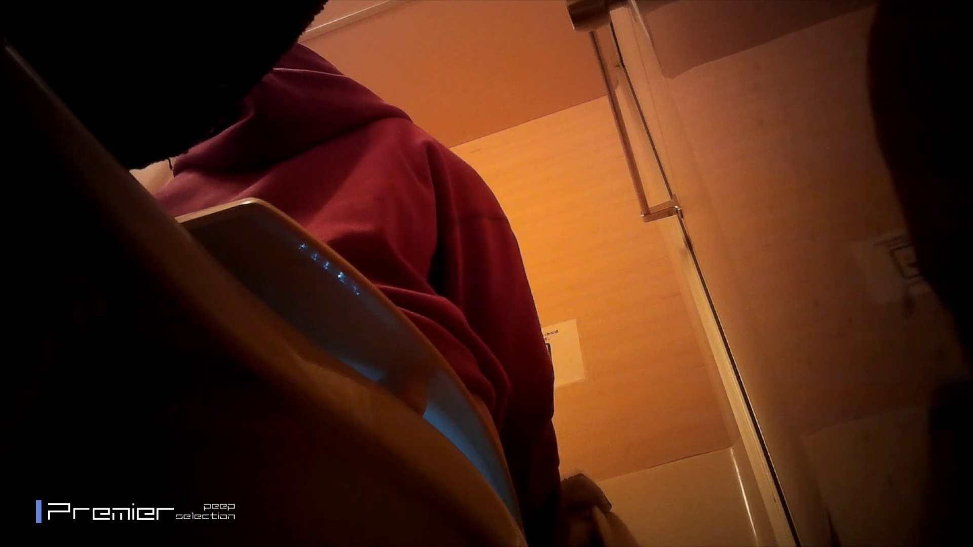 ▲2017_14位▲ 某格安温泉地宿泊施設トイレ盗撮 Vol.02 OLハメ撮り  28Pix 21