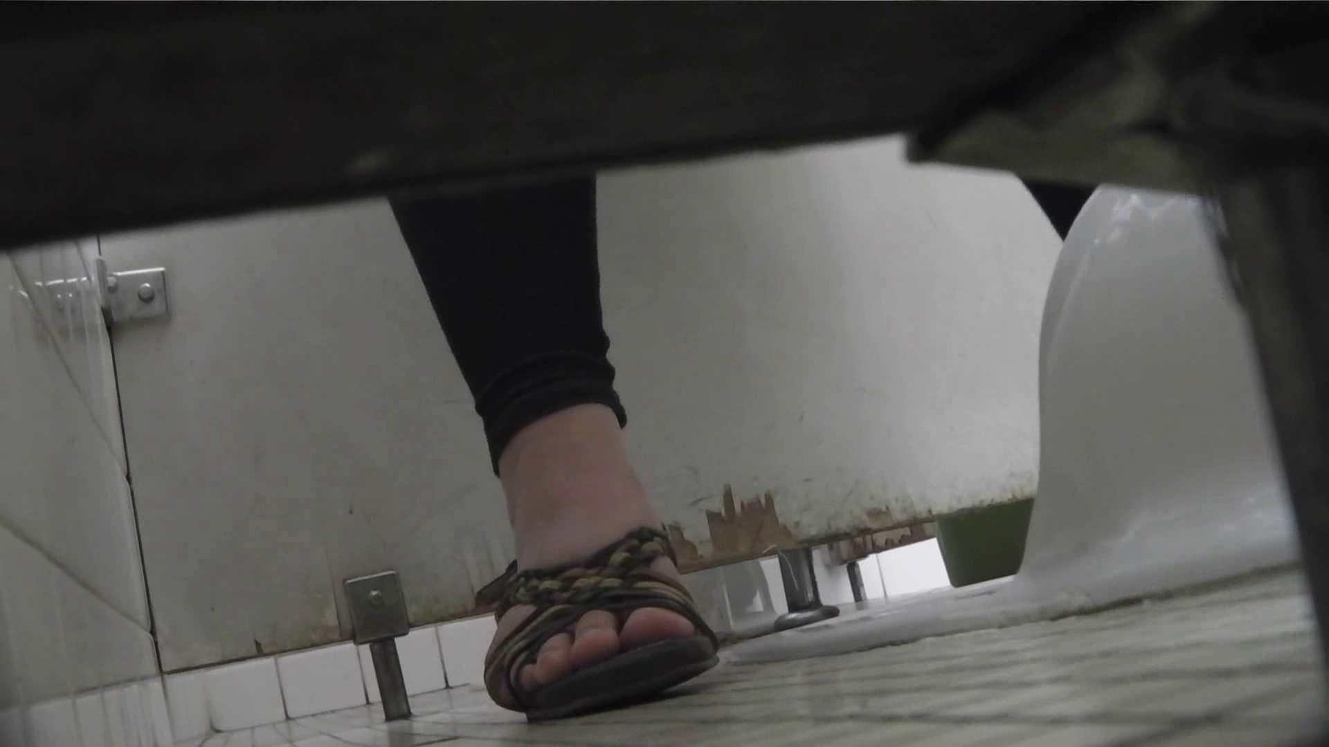 洗面所特攻隊 vol.026 お嬢さんかゆいの? OLハメ撮り  38Pix 2