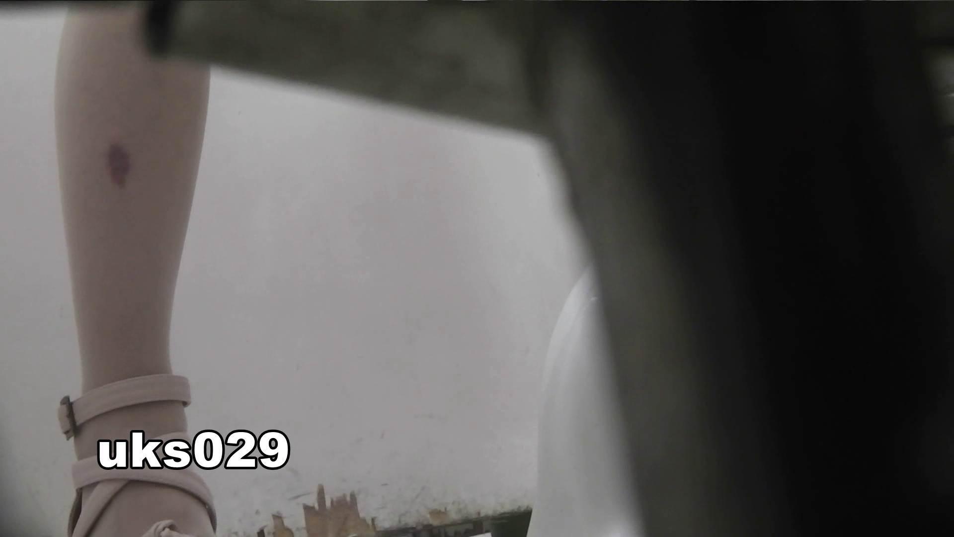 【美しき個室な世界】 vol.029 澄ました顔してにょろにょろ~ OLハメ撮り  105Pix 47