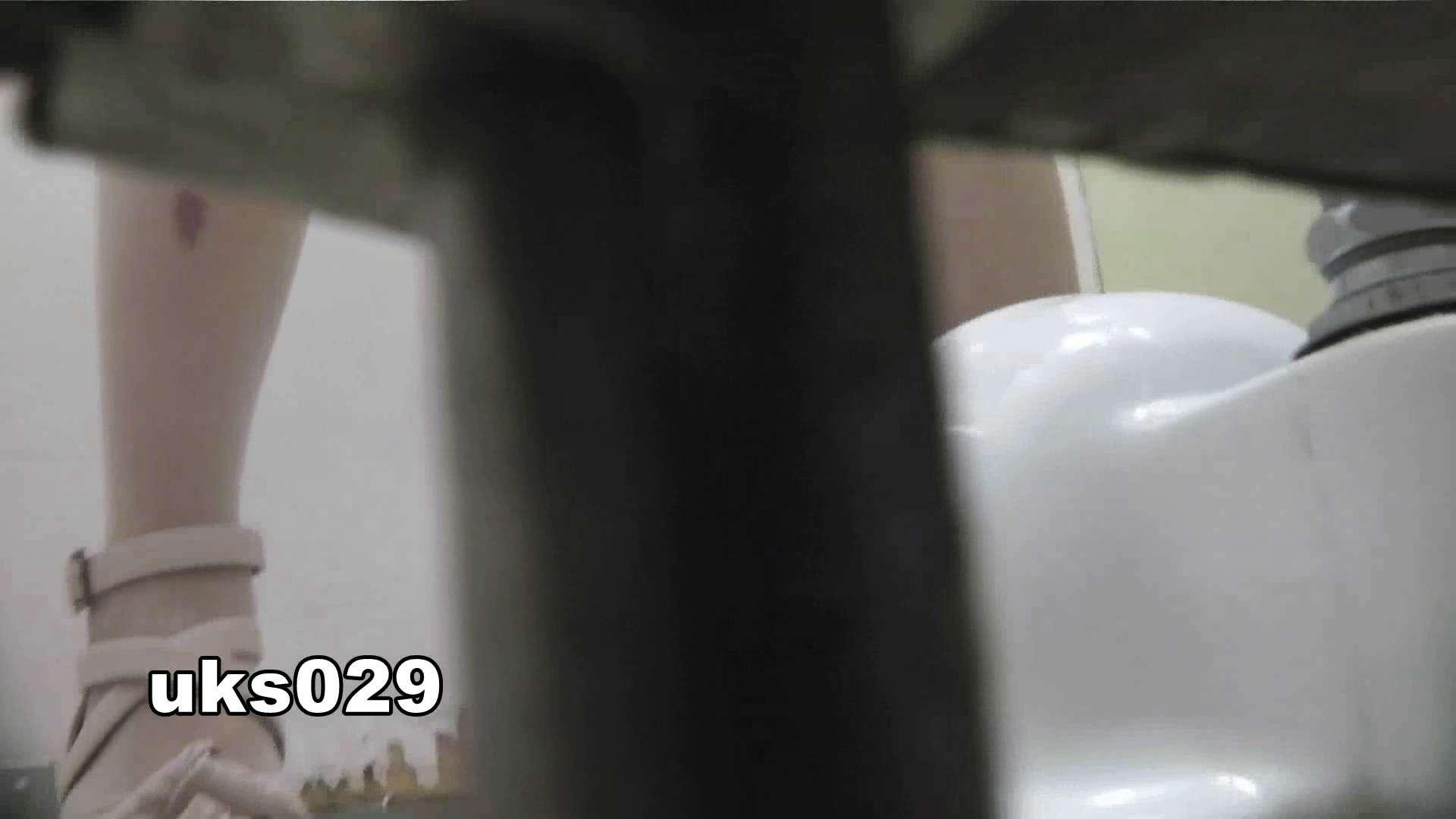 【美しき個室な世界】 vol.029 澄ました顔してにょろにょろ~ OLハメ撮り  105Pix 48