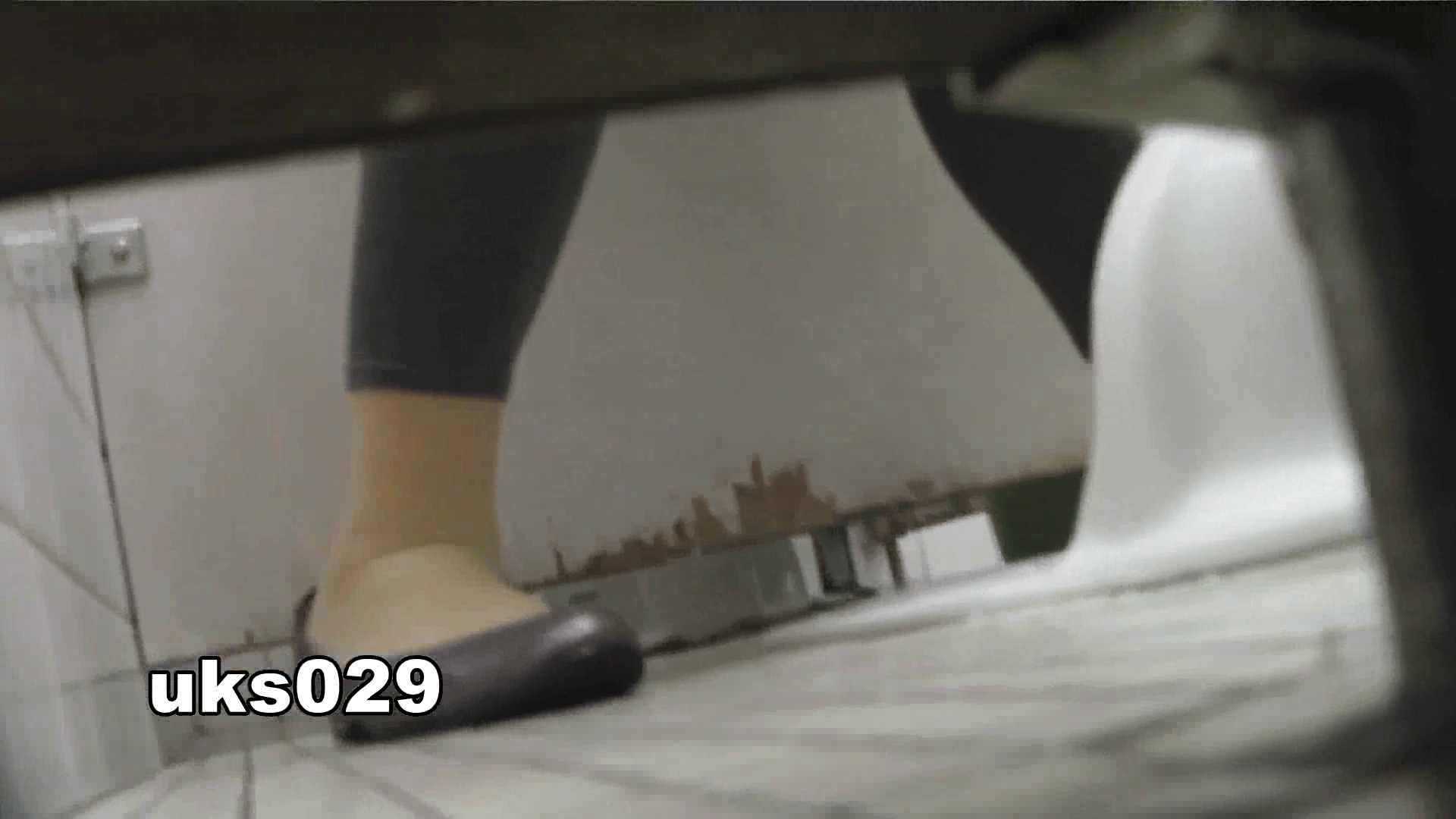 【美しき個室な世界】 vol.029 澄ました顔してにょろにょろ~ OLハメ撮り  105Pix 50