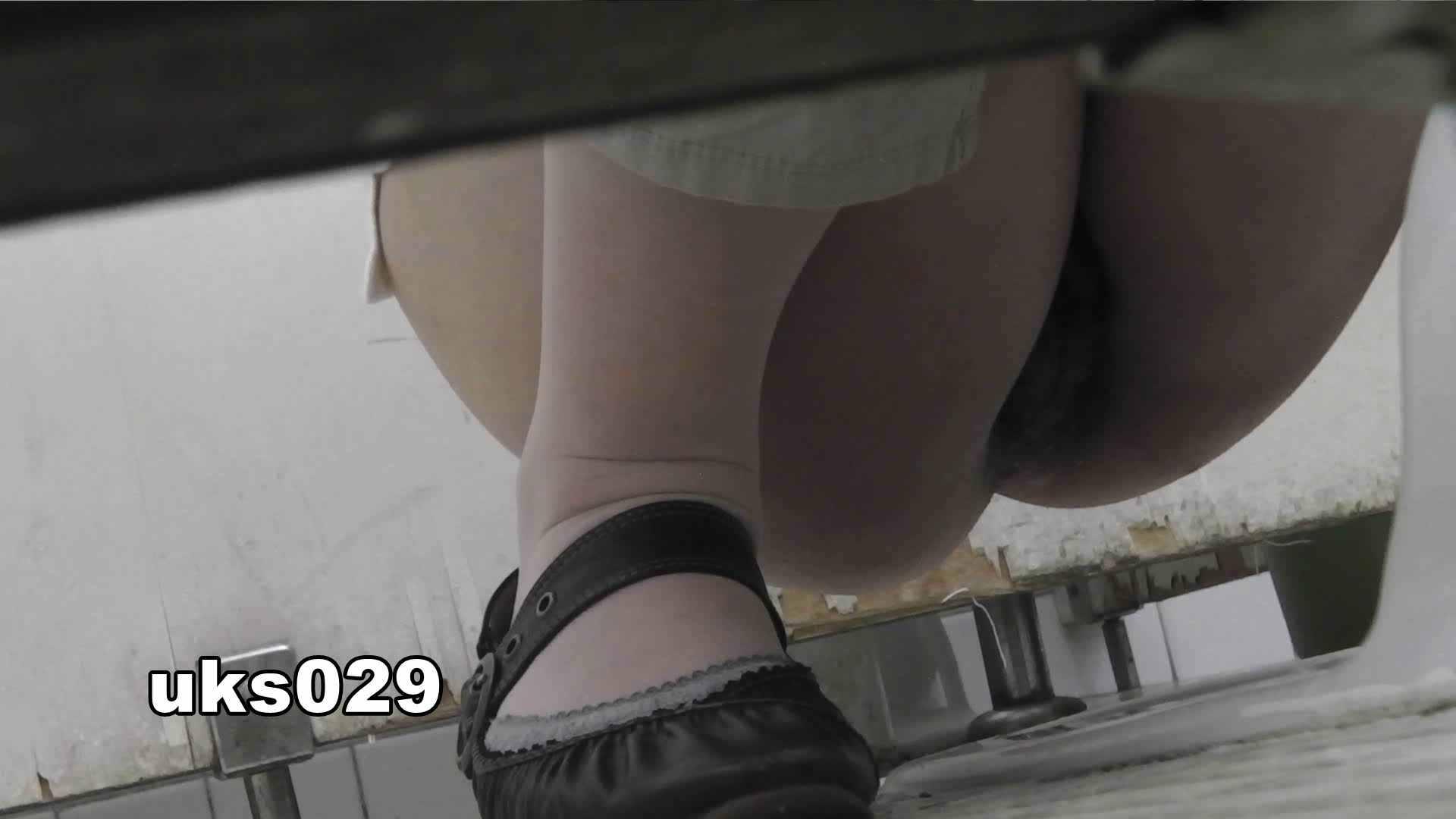 【美しき個室な世界】 vol.029 澄ました顔してにょろにょろ~ OLハメ撮り  105Pix 60