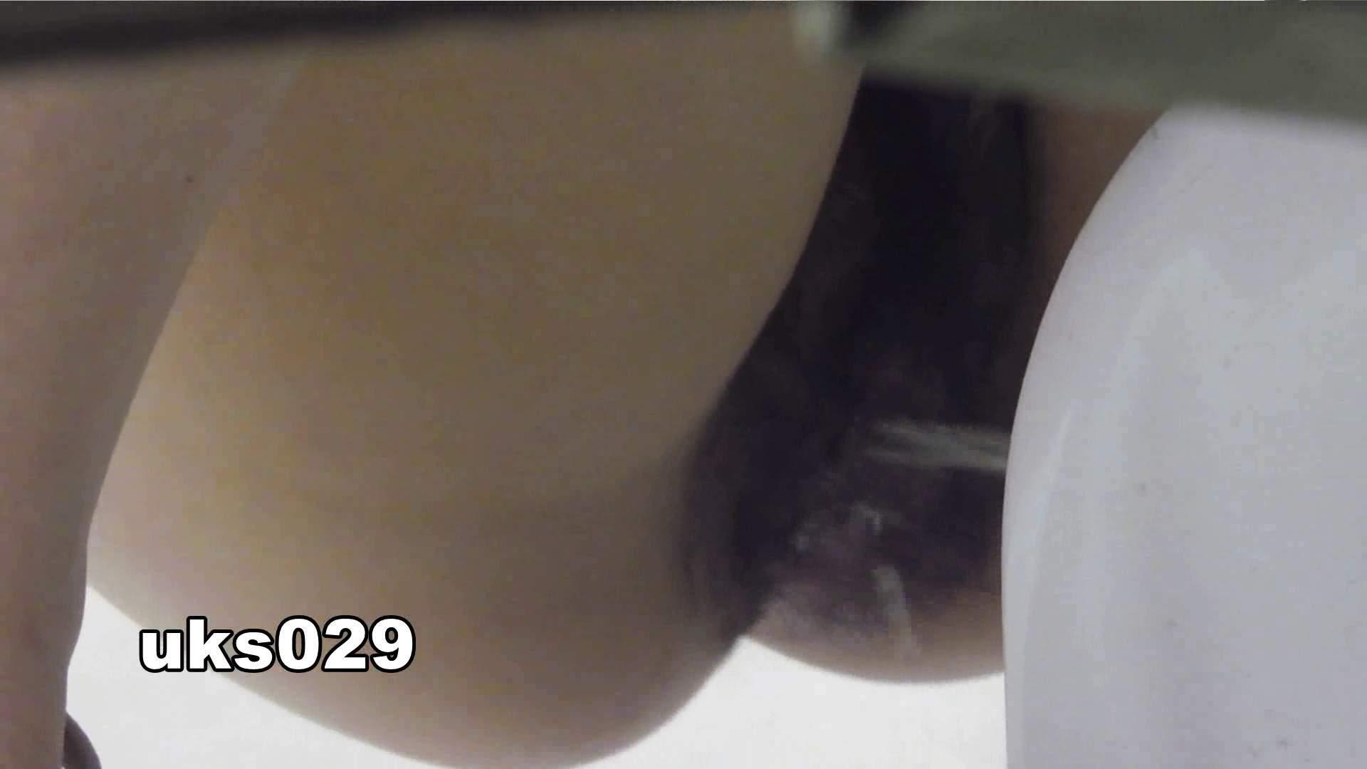 【美しき個室な世界】 vol.029 澄ました顔してにょろにょろ~ OLハメ撮り  105Pix 73