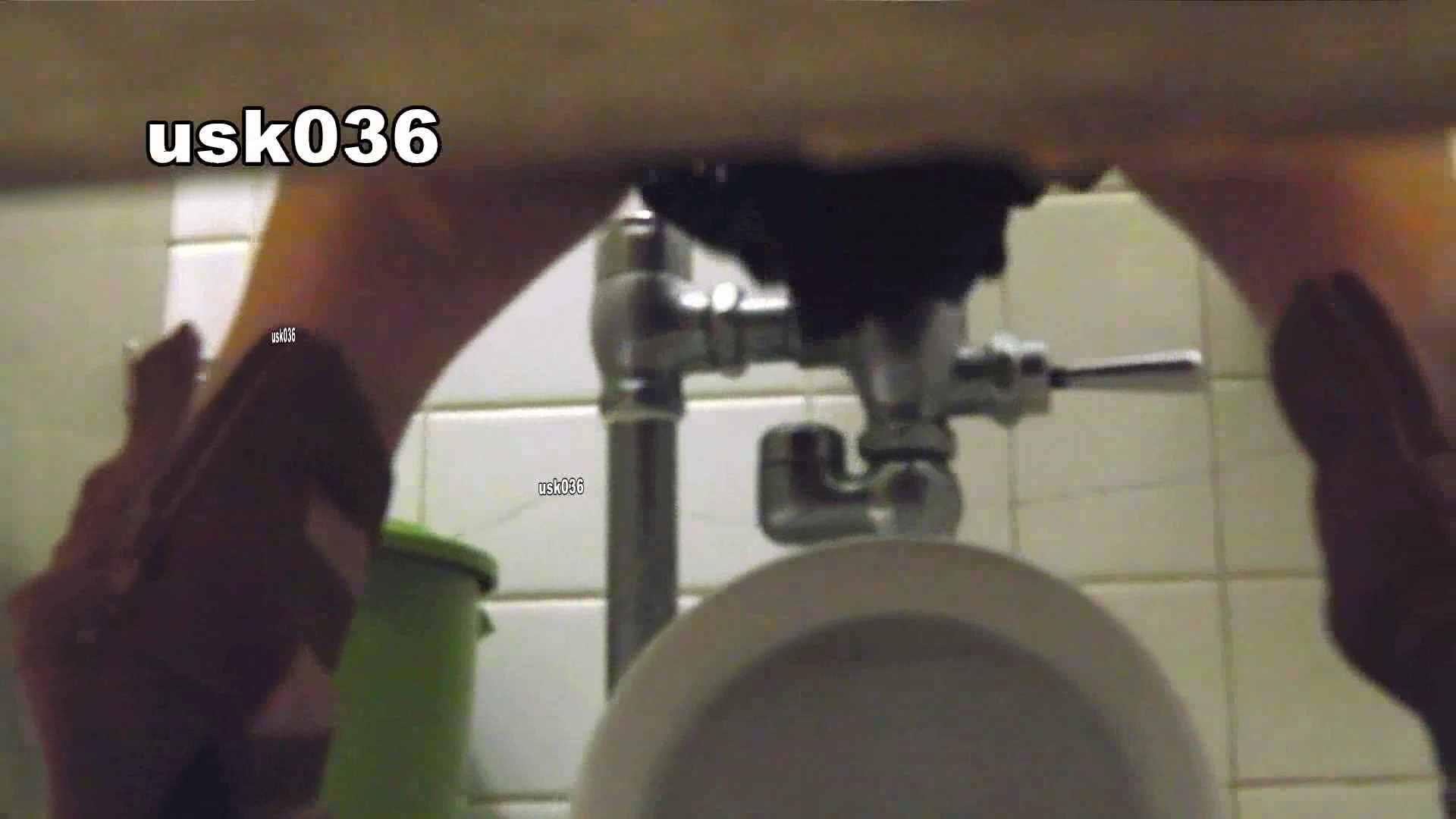 【美しき個室な世界】 vol.036 軟アリ 洗面所  72Pix 2