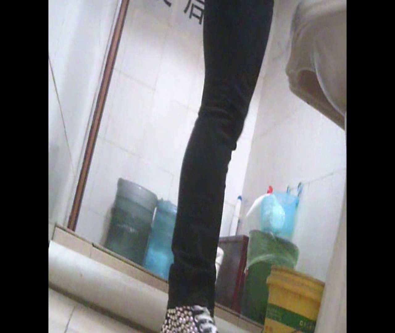 Vol.05 ズボンをはく時の左足! 洗面所  27Pix 8