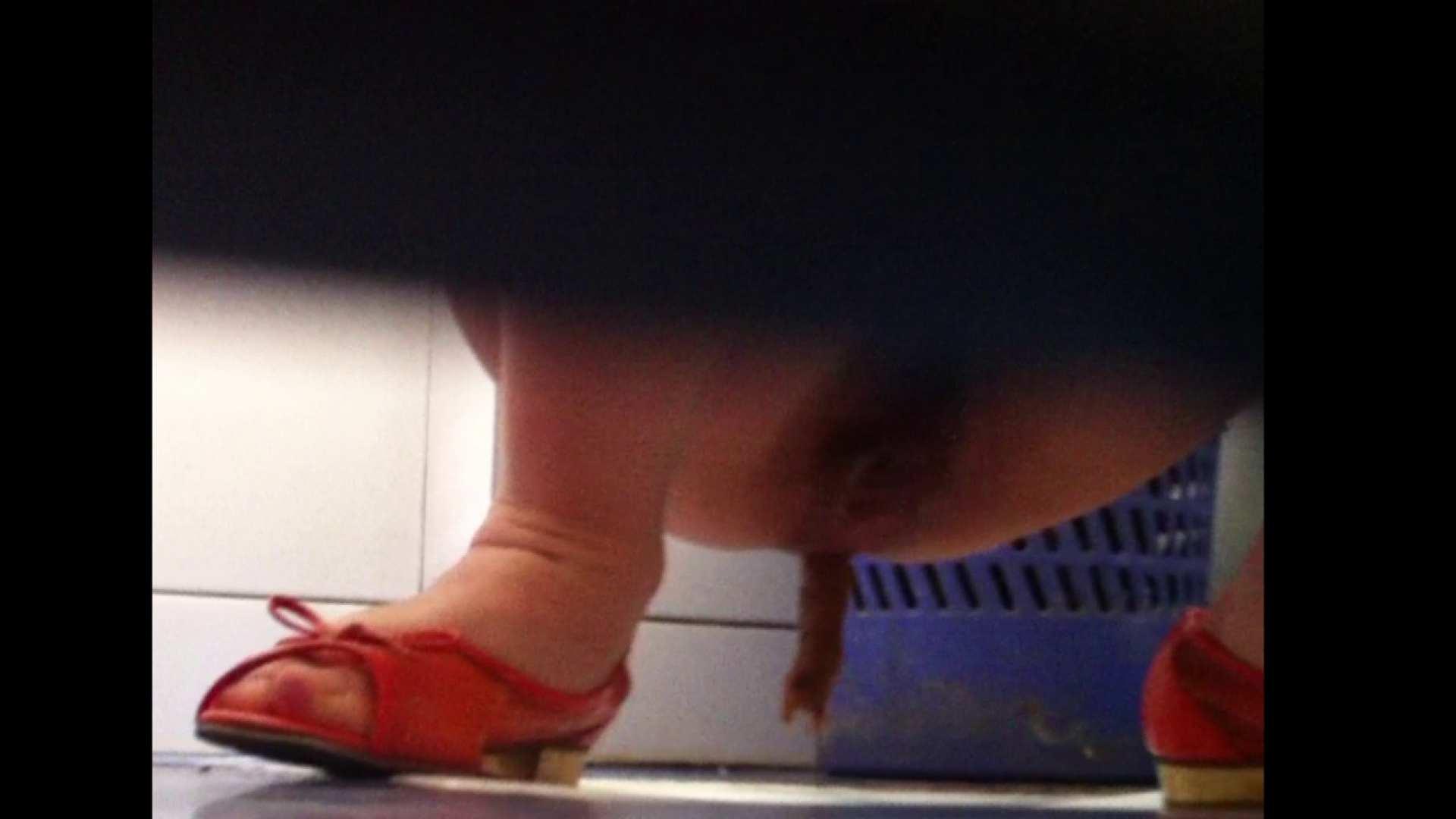 Vol.02 大な白衣の天使さん.靴、派手すぎません? 洗面所  89Pix 2