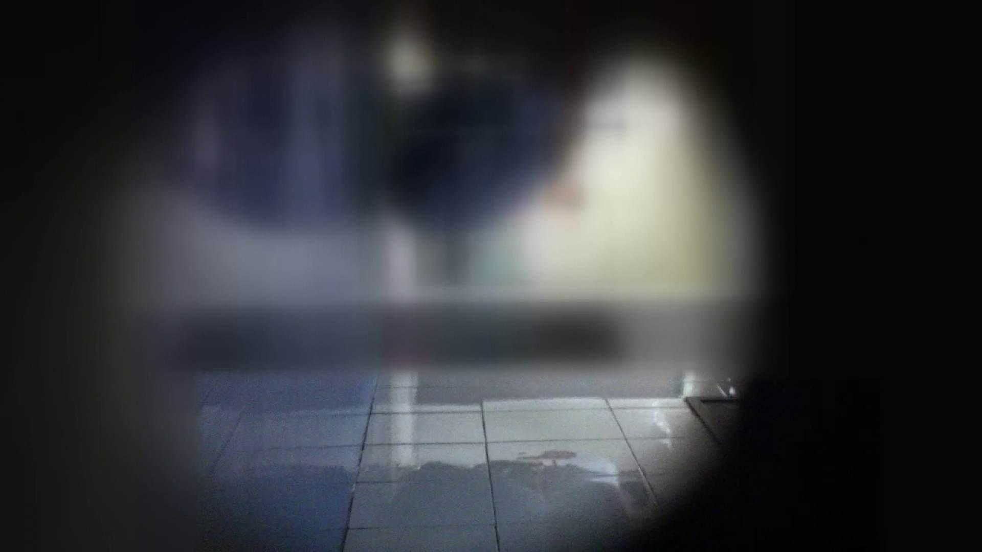 Vol.02 大な白衣の天使さん.靴、派手すぎません? 洗面所  89Pix 15
