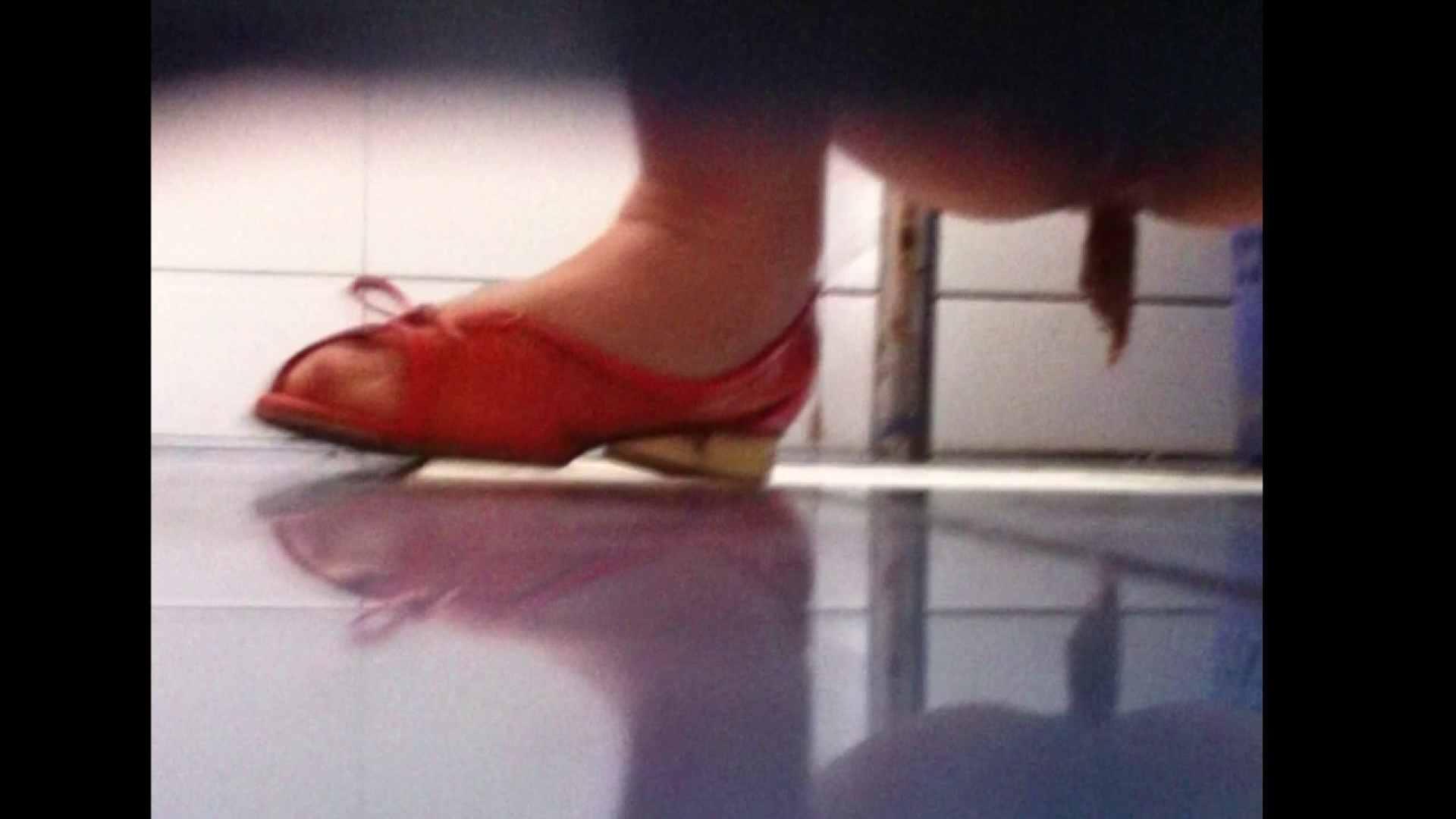 Vol.02 大な白衣の天使さん.靴、派手すぎません? 洗面所  89Pix 19