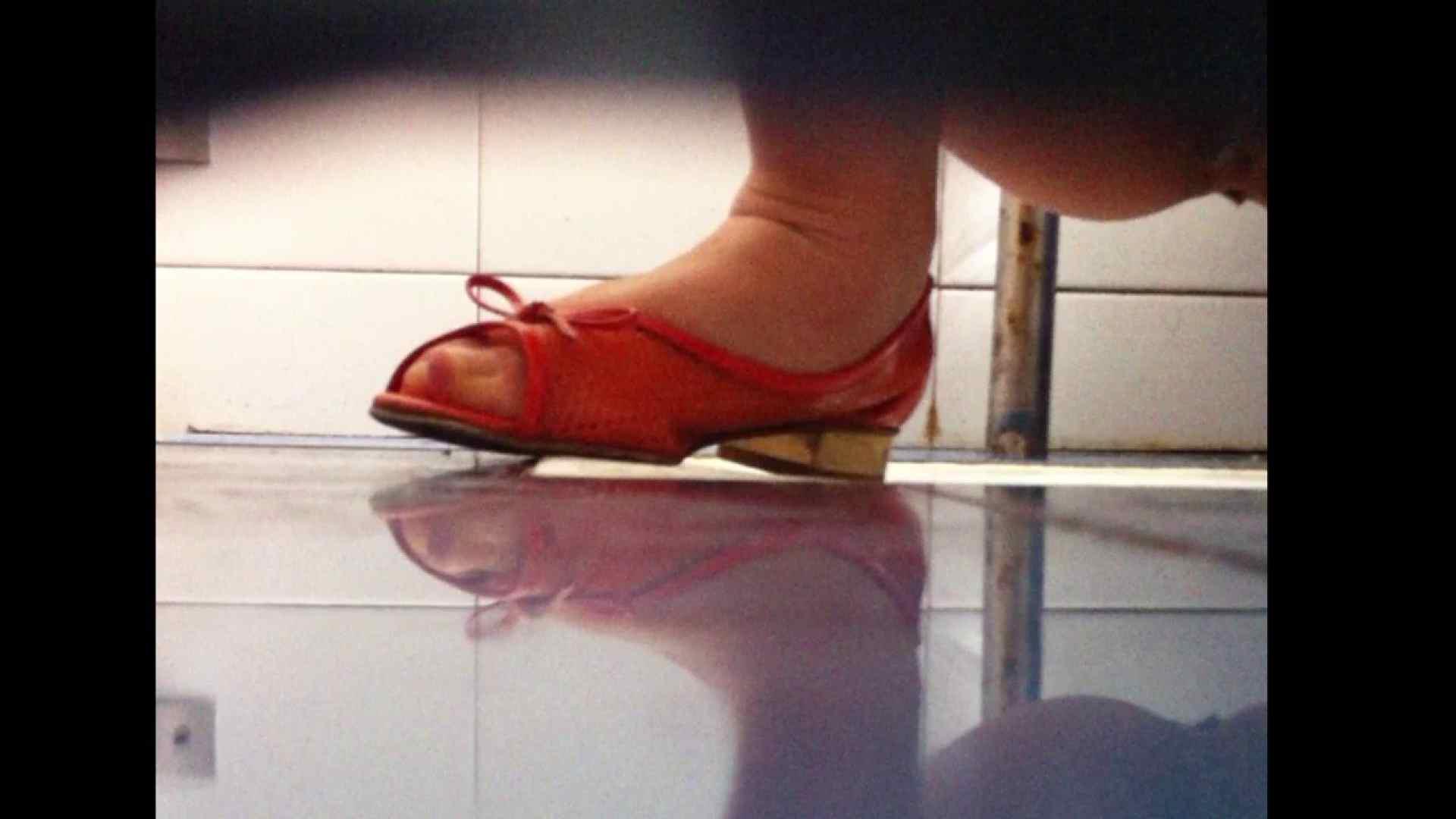 Vol.02 大な白衣の天使さん.靴、派手すぎません? 洗面所  89Pix 23