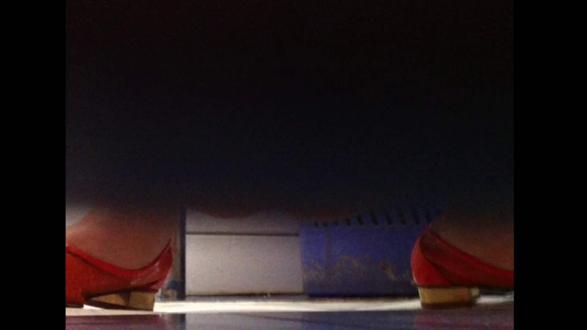 Vol.02 大な白衣の天使さん.靴、派手すぎません? 洗面所  89Pix 49