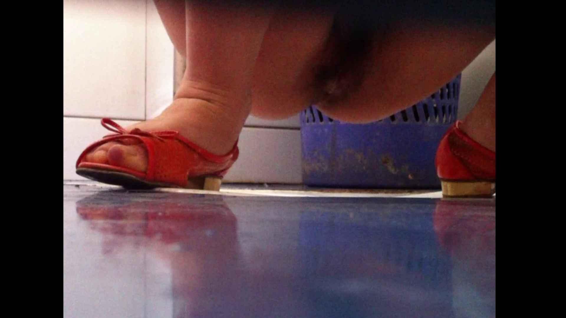 Vol.02 大な白衣の天使さん.靴、派手すぎません? 洗面所  89Pix 58