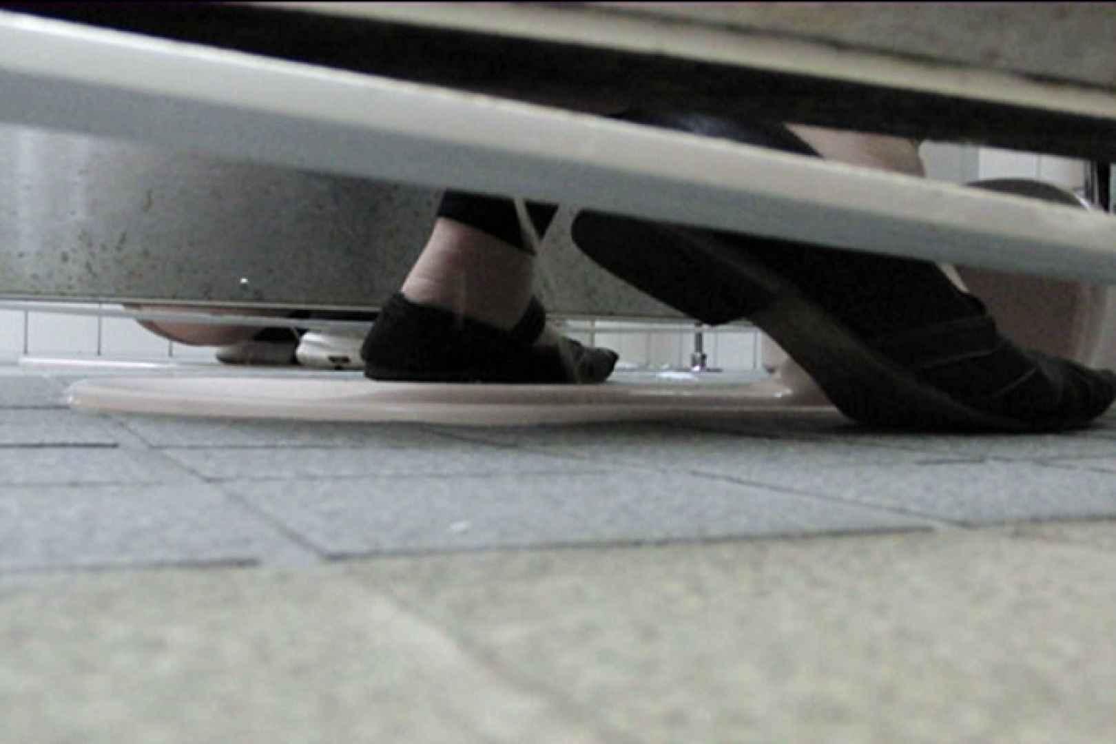 洗面所固定カメラ撮影 オムニバスNol.1 OLハメ撮り  29Pix 10