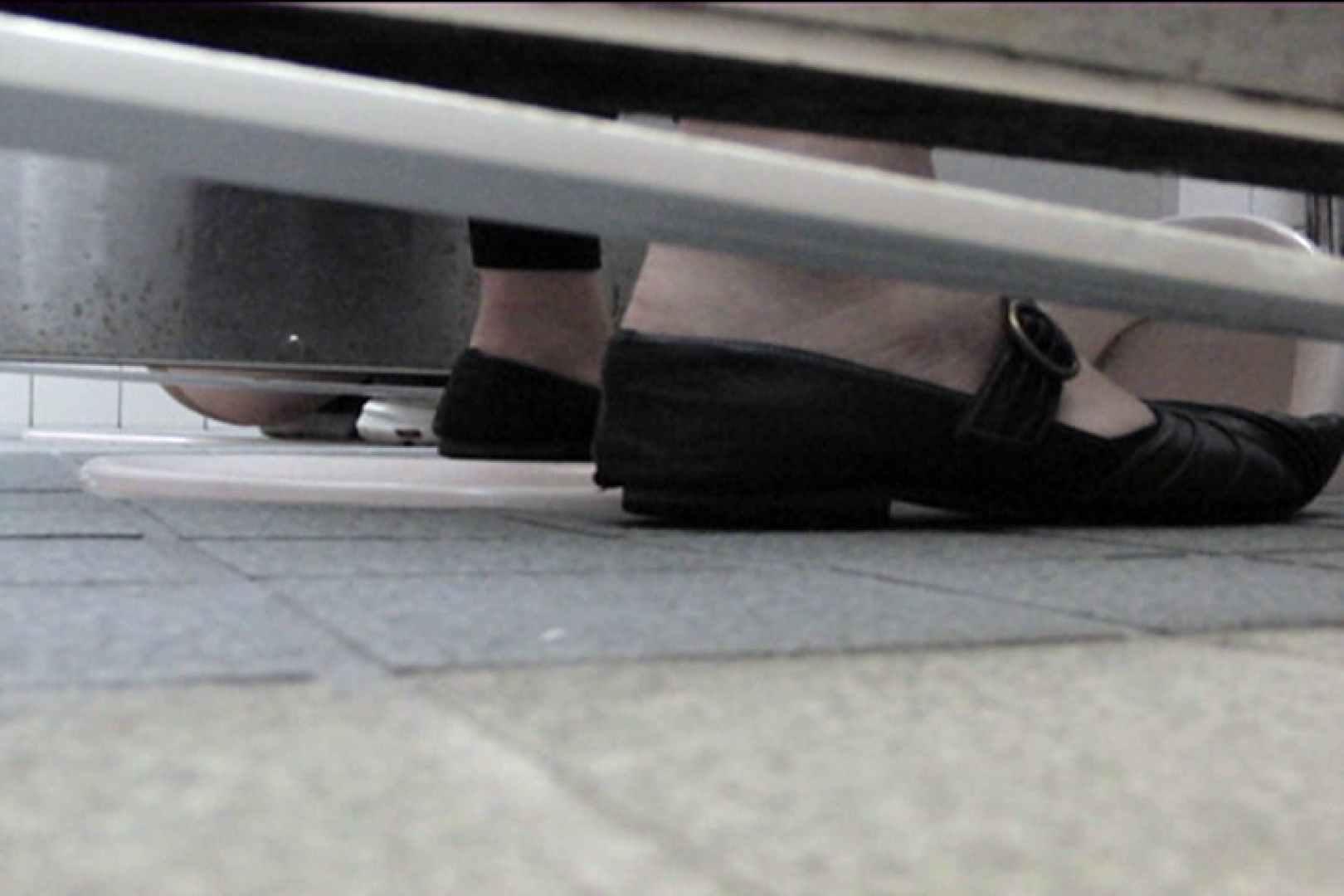 洗面所固定カメラ撮影 オムニバスNol.1 OLハメ撮り  29Pix 11