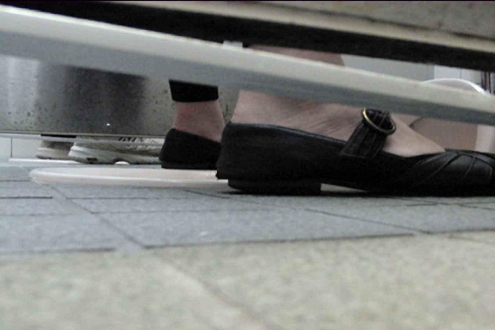 洗面所固定カメラ撮影 オムニバスNol.1 OLハメ撮り  29Pix 12