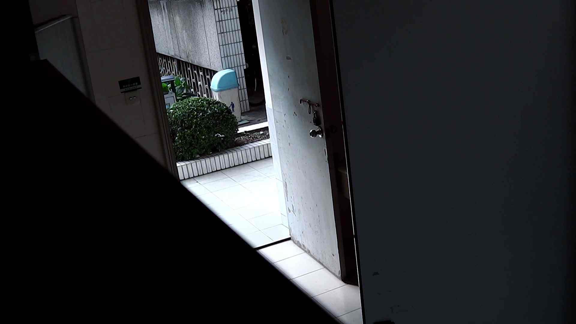 世界の射窓から ステーション編 vol.1 OLハメ撮り  35Pix 33