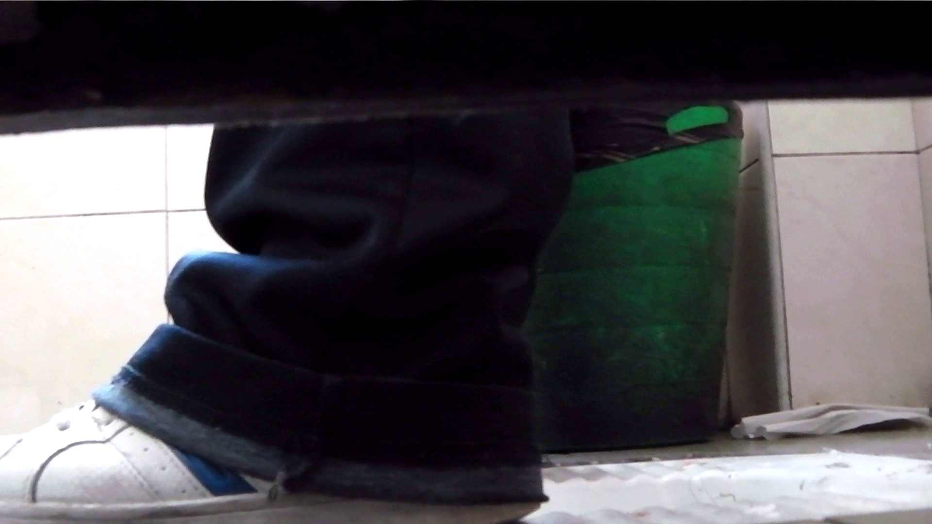 世界の射窓から ステーション編 vol.9 OLハメ撮り  61Pix 22