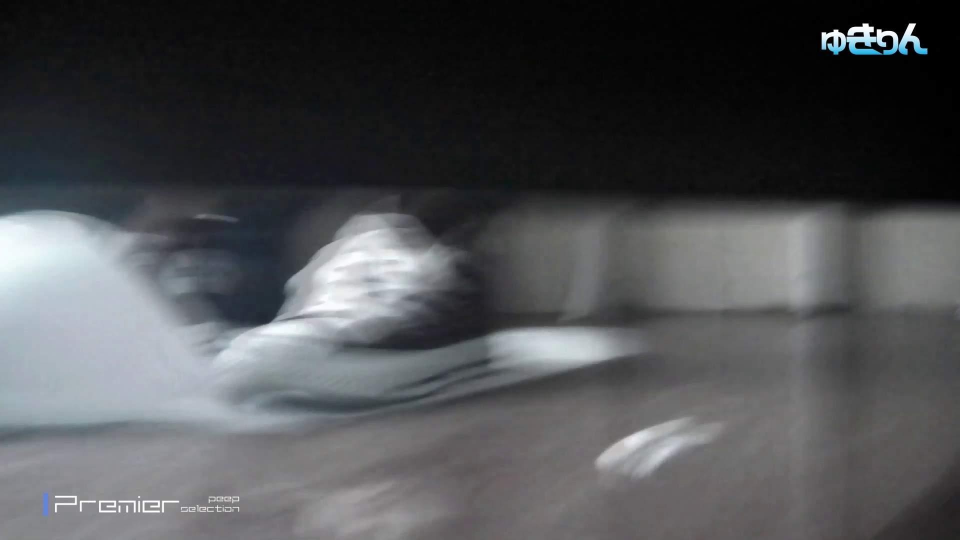 ステーション編 vol59 ユキリン奮闘!!新しいカメラに変更しました。 OLハメ撮り  109Pix 27