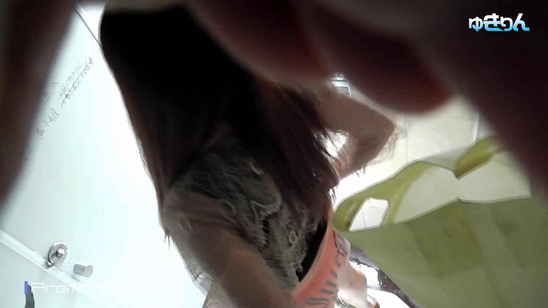 ステーション編 vol59 ユキリン奮闘!!新しいカメラに変更しました。 OLハメ撮り  109Pix 94
