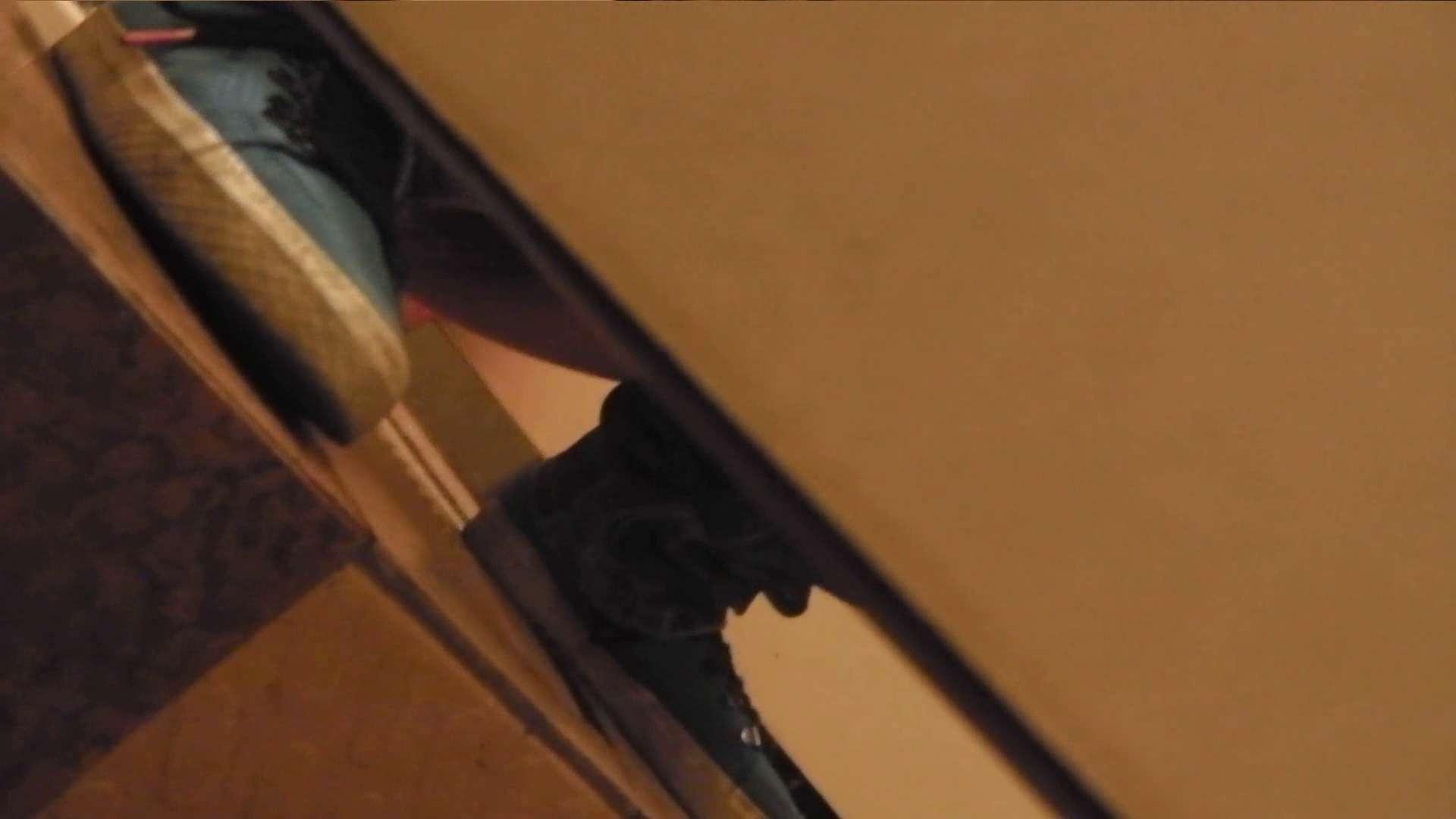世界の射窓から vol.27 洗面所  39Pix 1