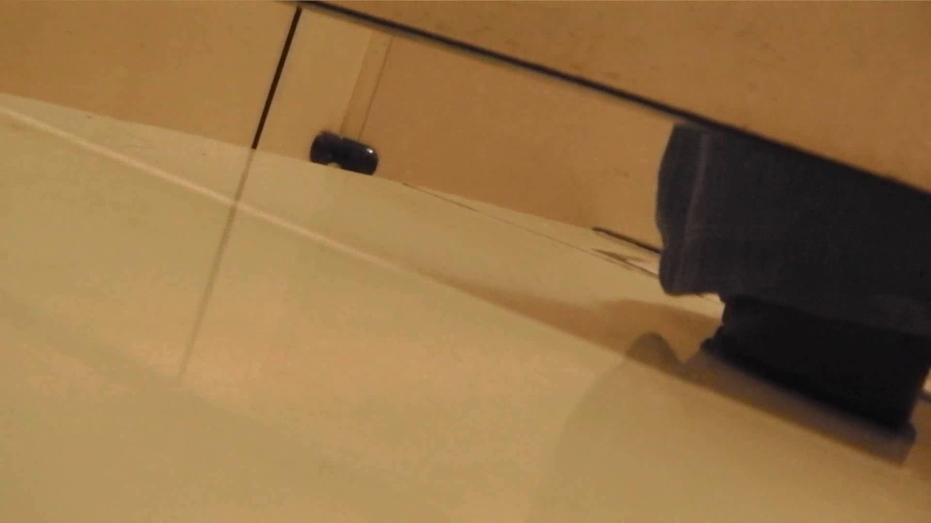 世界の射窓から vol.27 洗面所  39Pix 15