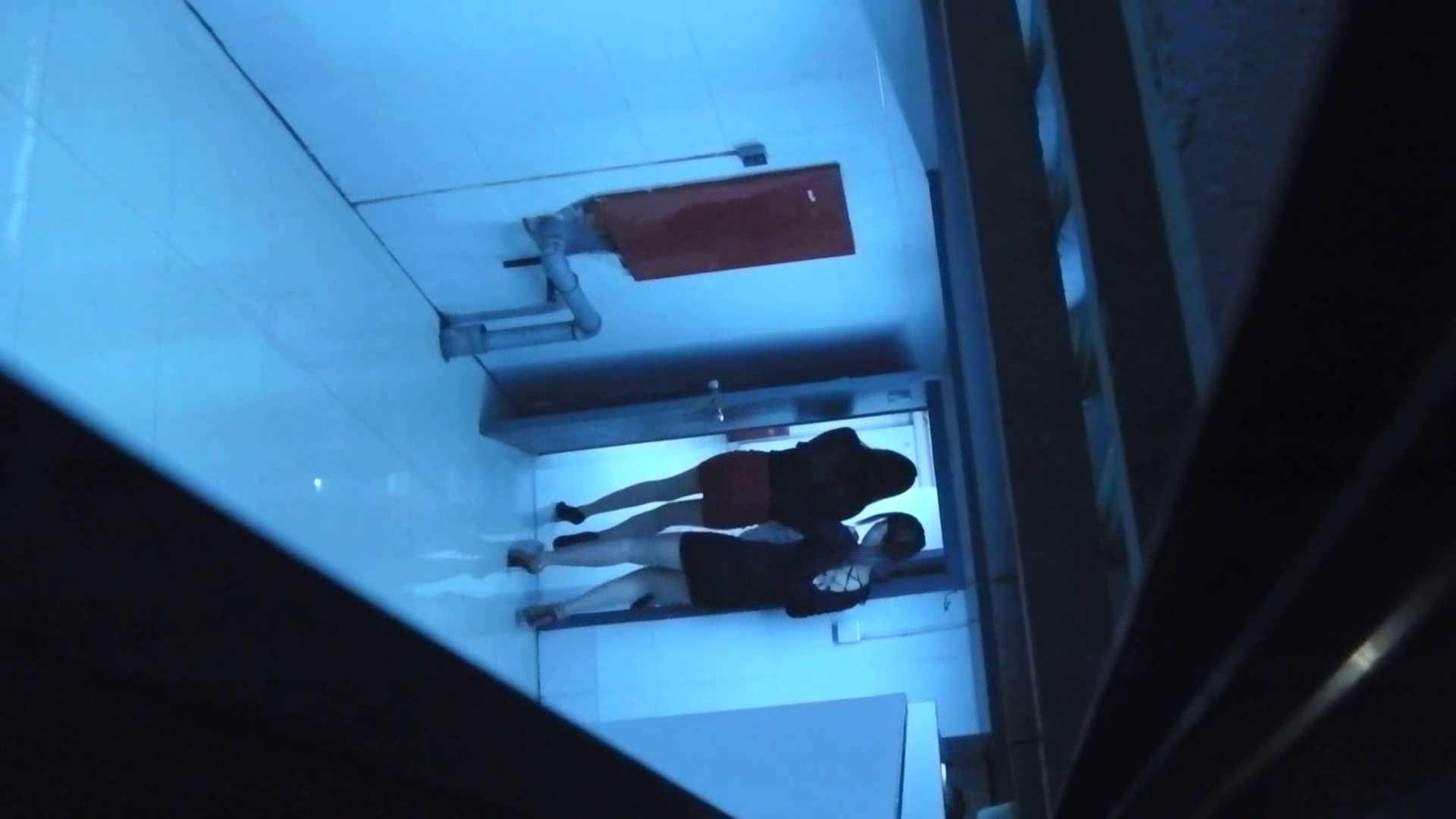 世界の射窓から vol.32 洗面所  68Pix 6