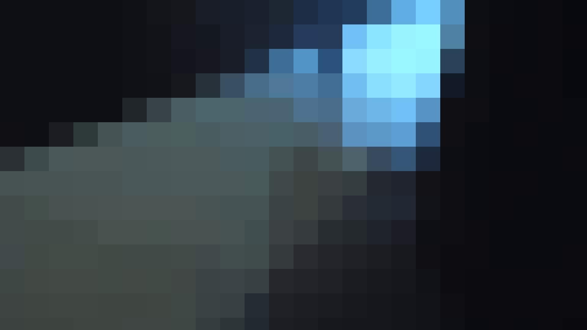 世界の射窓から vol.32 洗面所  68Pix 15