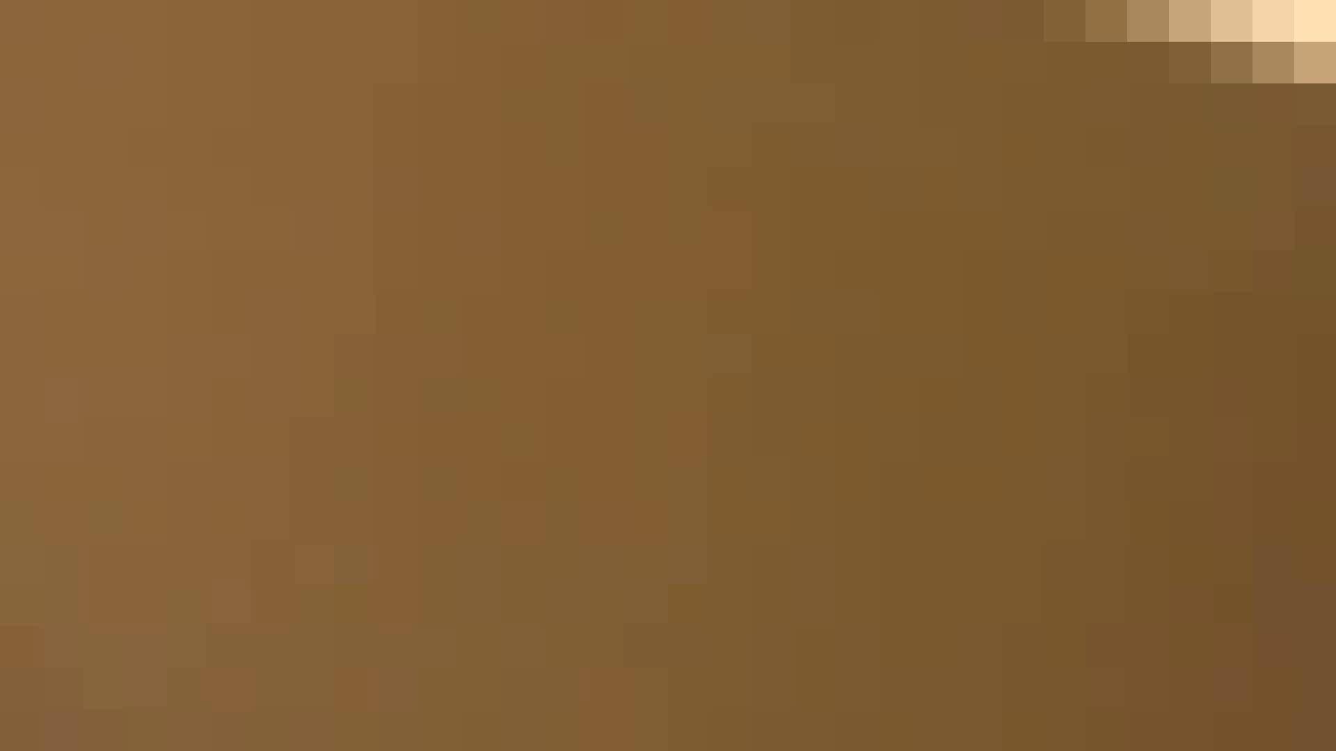 世界の射窓から vol.32 洗面所  68Pix 17