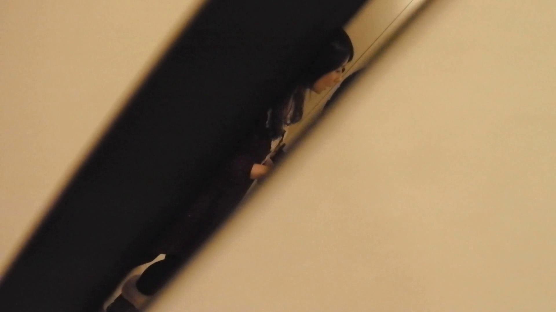 世界の射窓から vol.32 洗面所  68Pix 44