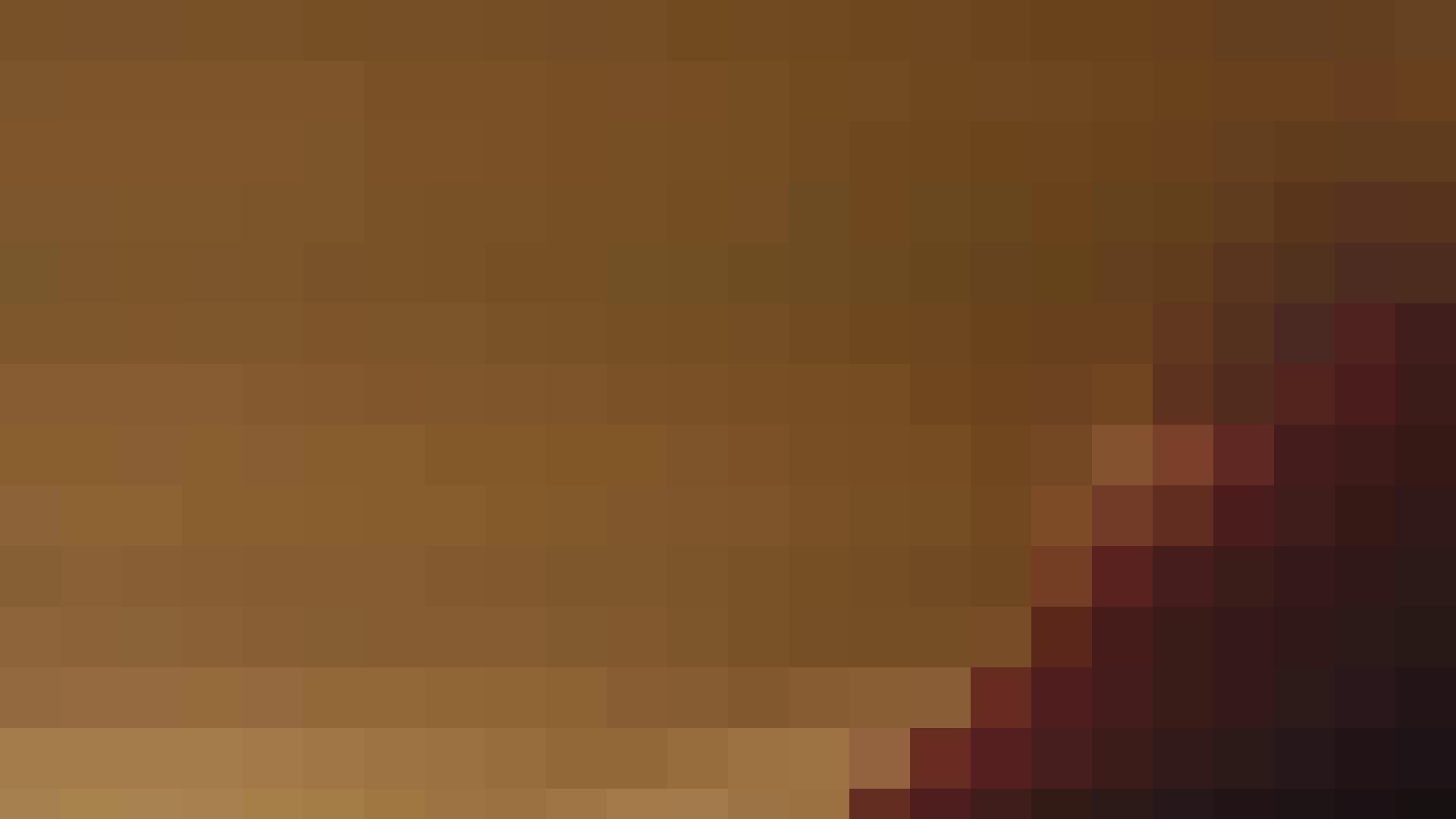 世界の射窓から vol.32 洗面所  68Pix 62