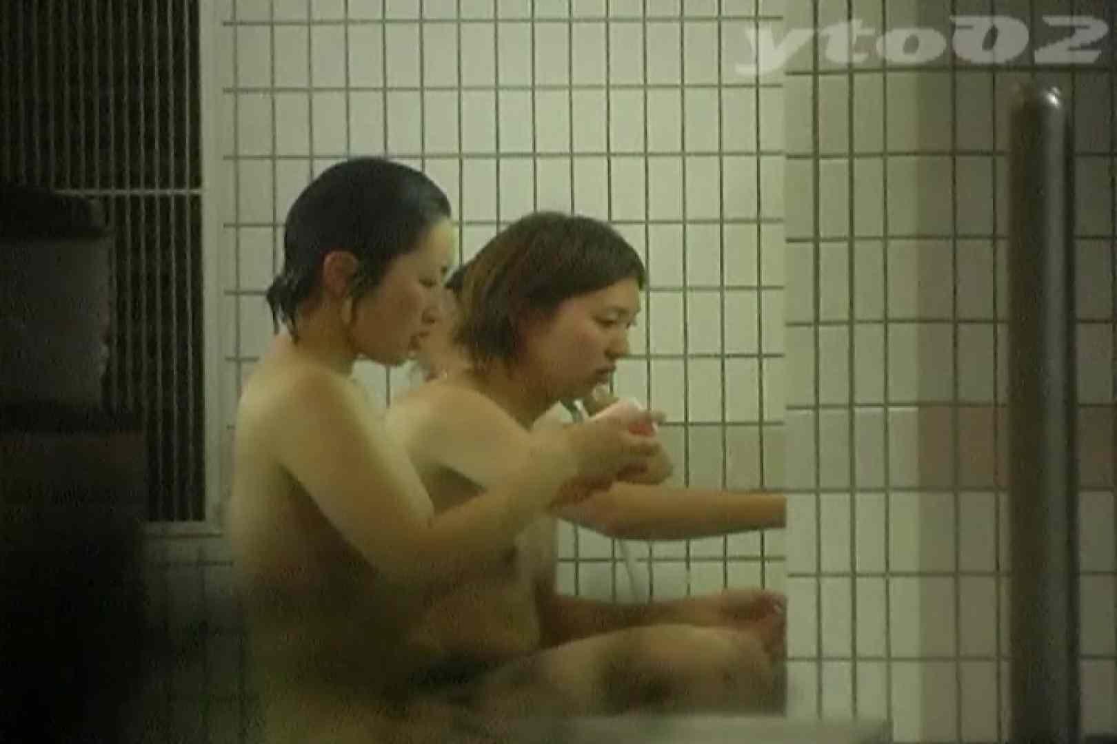 ▲復活限定▲合宿ホテル女風呂盗撮 Vol.11 盗撮映像  106Pix 1