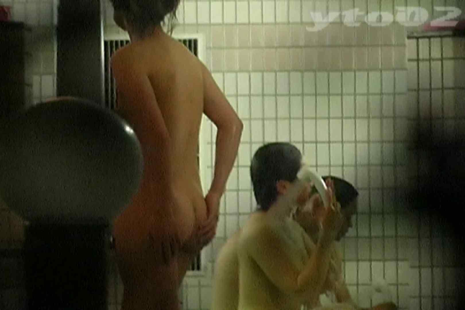 ▲復活限定▲合宿ホテル女風呂盗撮 Vol.11 盗撮映像  106Pix 76