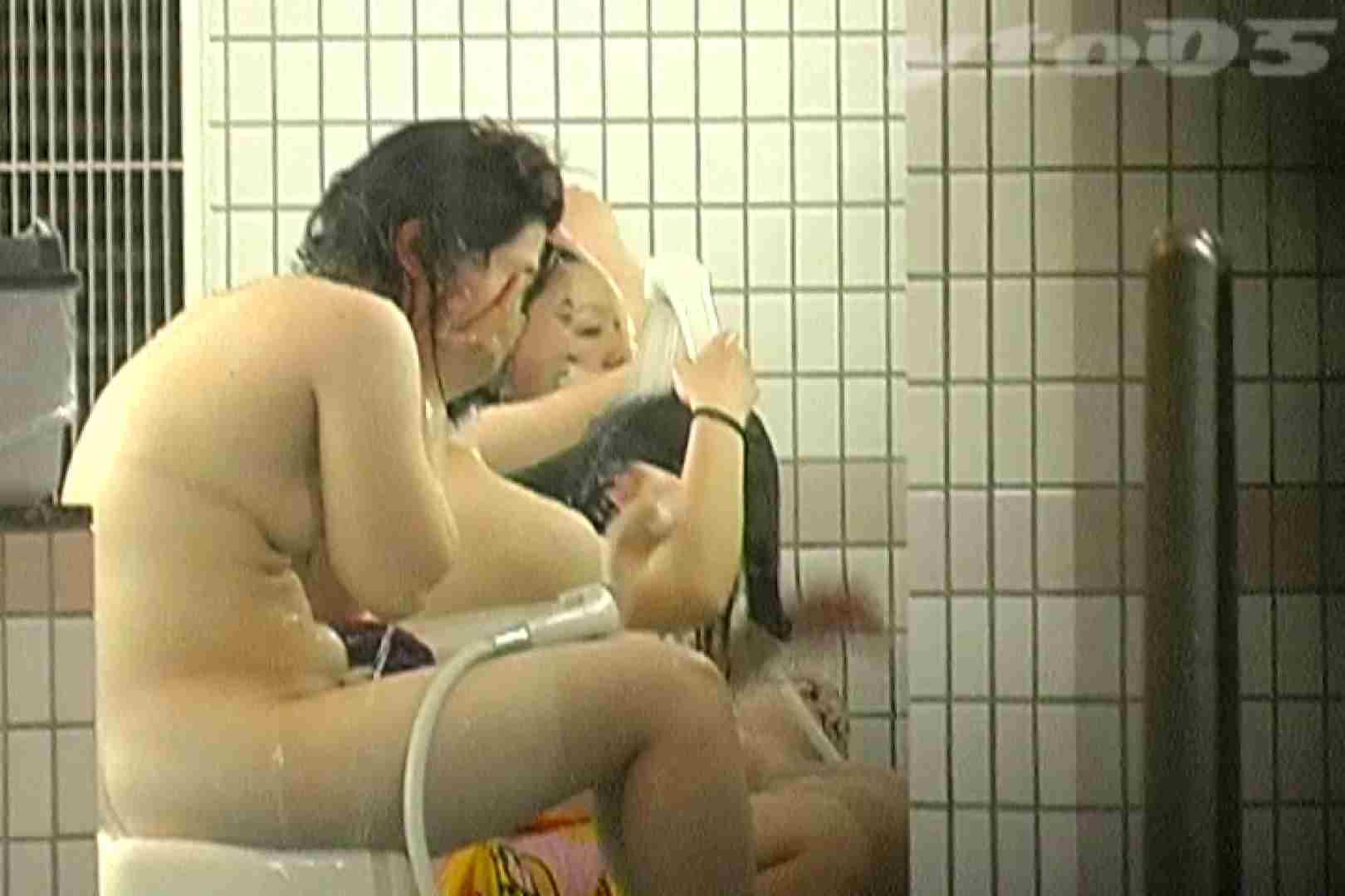 ▲復活限定▲合宿ホテル女風呂盗撮 Vol.27 盗撮映像  91Pix 33