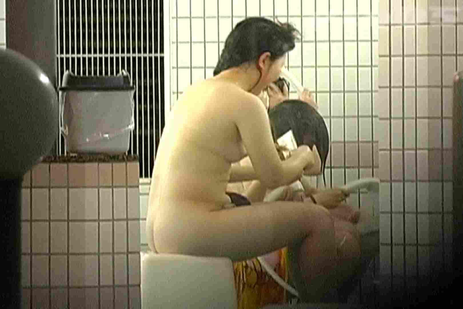▲復活限定▲合宿ホテル女風呂盗撮 Vol.27 盗撮映像  91Pix 37
