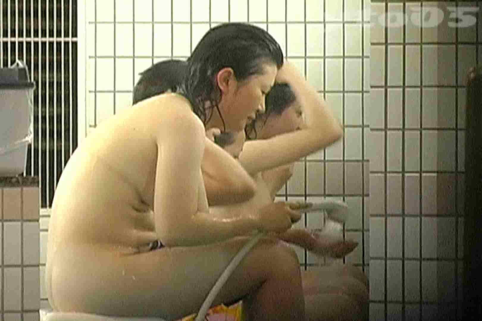 ▲復活限定▲合宿ホテル女風呂盗撮 Vol.27 盗撮映像  91Pix 53