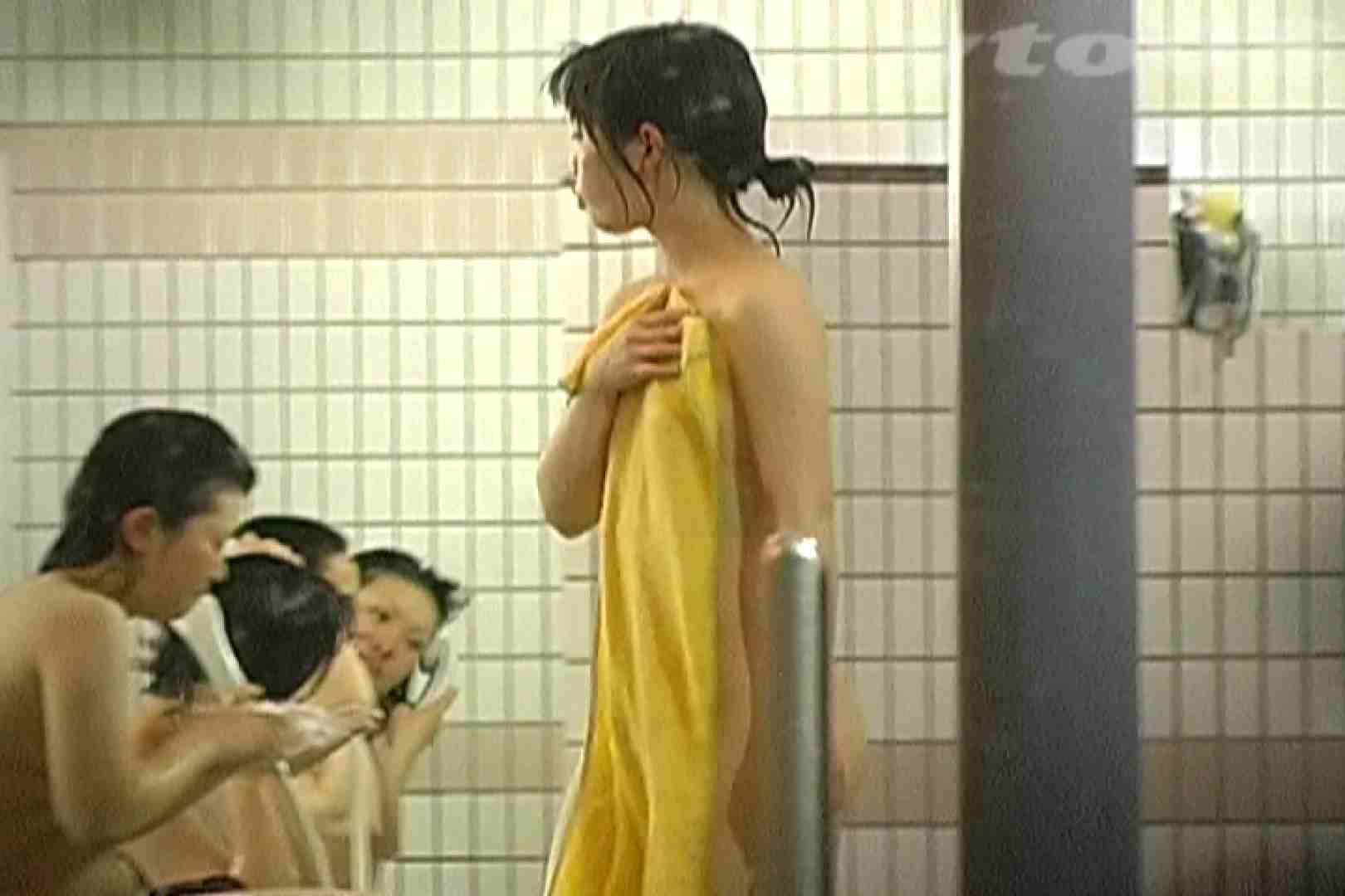 ▲復活限定▲合宿ホテル女風呂盗撮 Vol.27 盗撮映像  91Pix 66