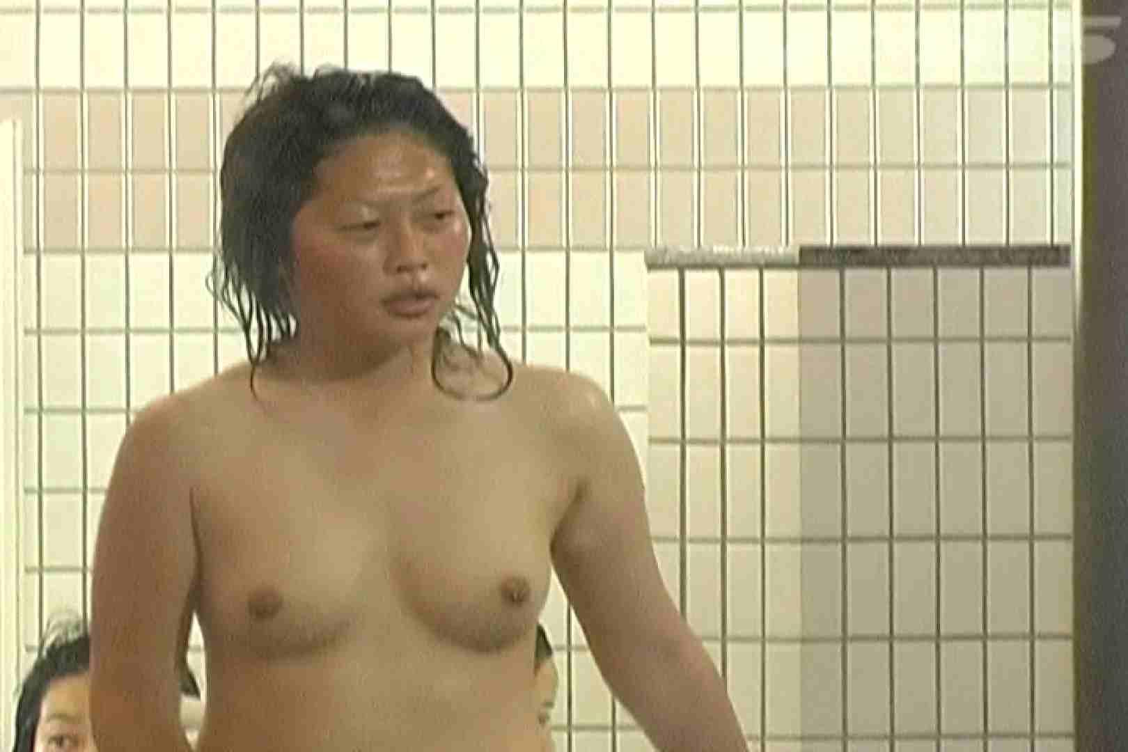 ▲復活限定▲合宿ホテル女風呂盗撮 Vol.27 盗撮映像  91Pix 84