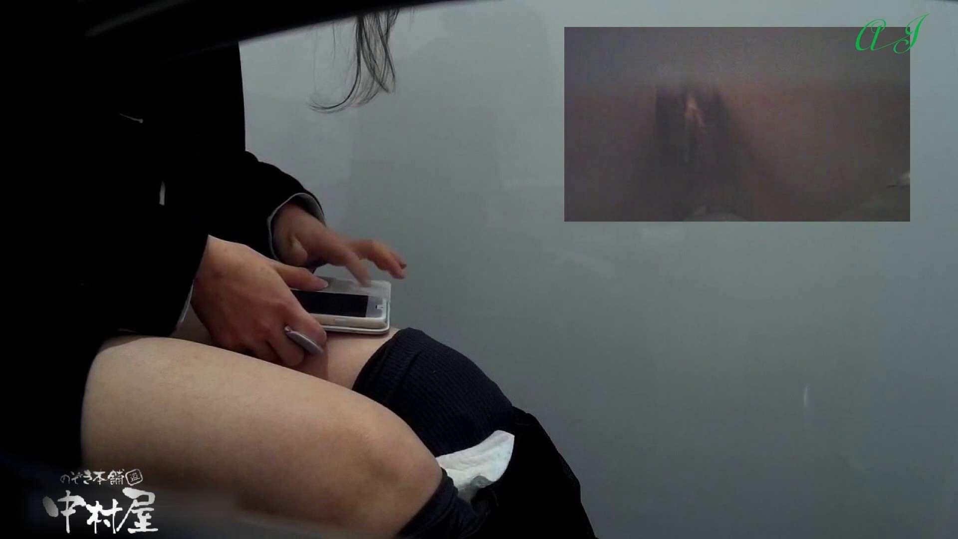 有名大学女性洗面所 vol.83 潜入シリーズ  74Pix 6