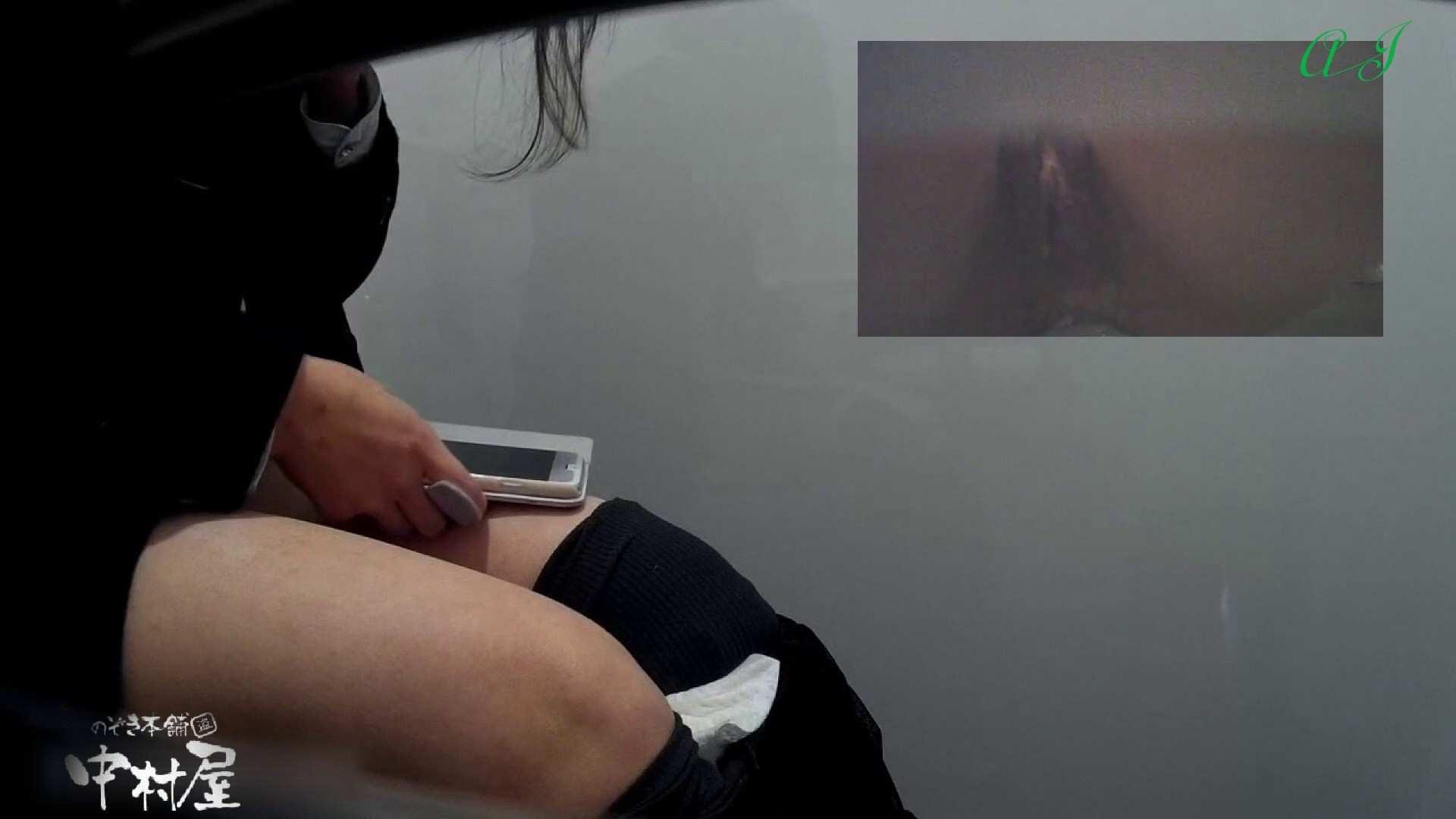 有名大学女性洗面所 vol.83 潜入シリーズ  74Pix 10
