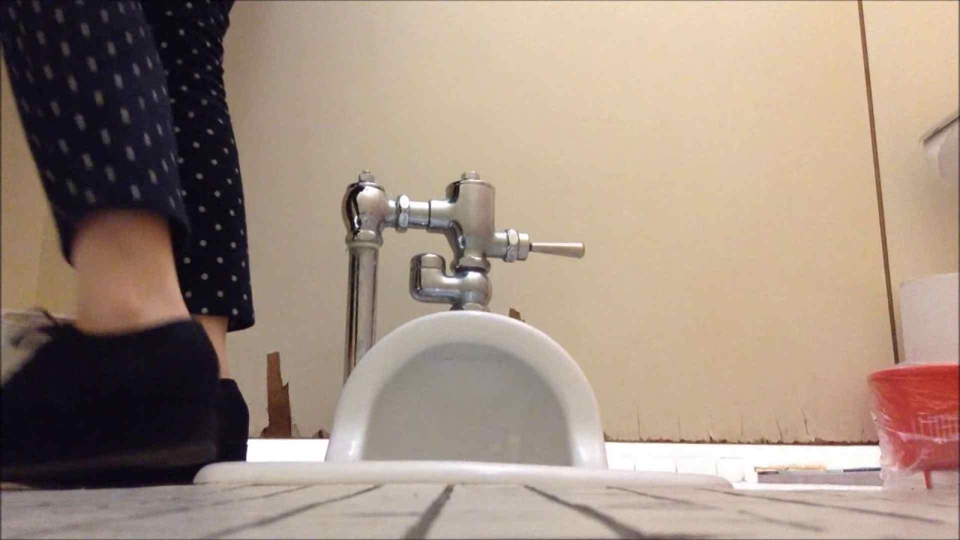 某有名大学女性洗面所 vol.04 和式  20Pix 7