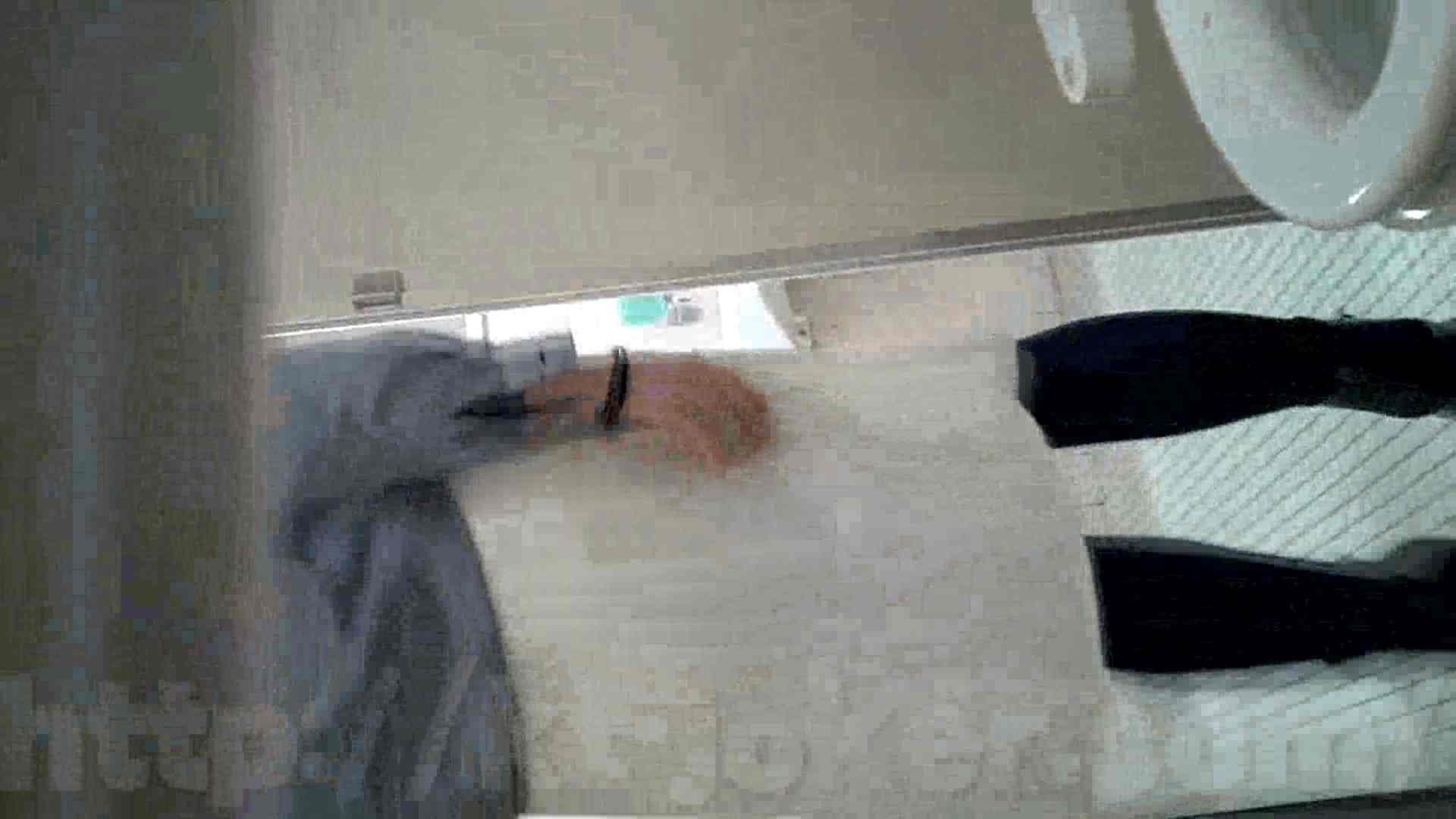 某有名大学女性洗面所 vol.30 OLハメ撮り  62Pix 45