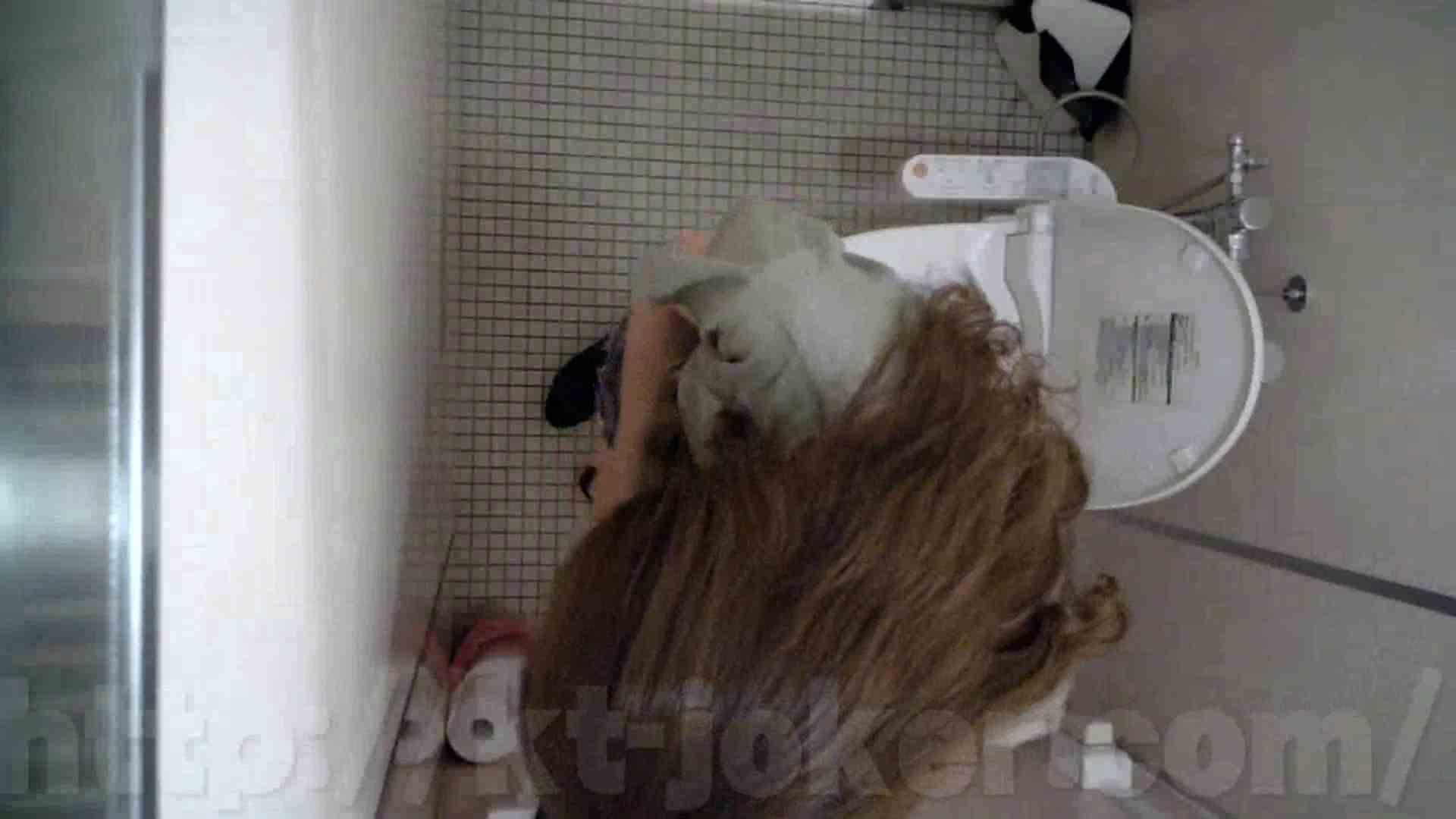 有名大学女性洗面所 vol.50 個室には3つの「目」があるみたいです。 投稿  78Pix 19