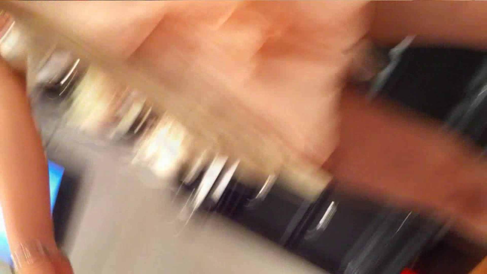 可愛いカリスマ店員限定‼胸チラ&パンチラ vol.19 パンチラ  83Pix 83