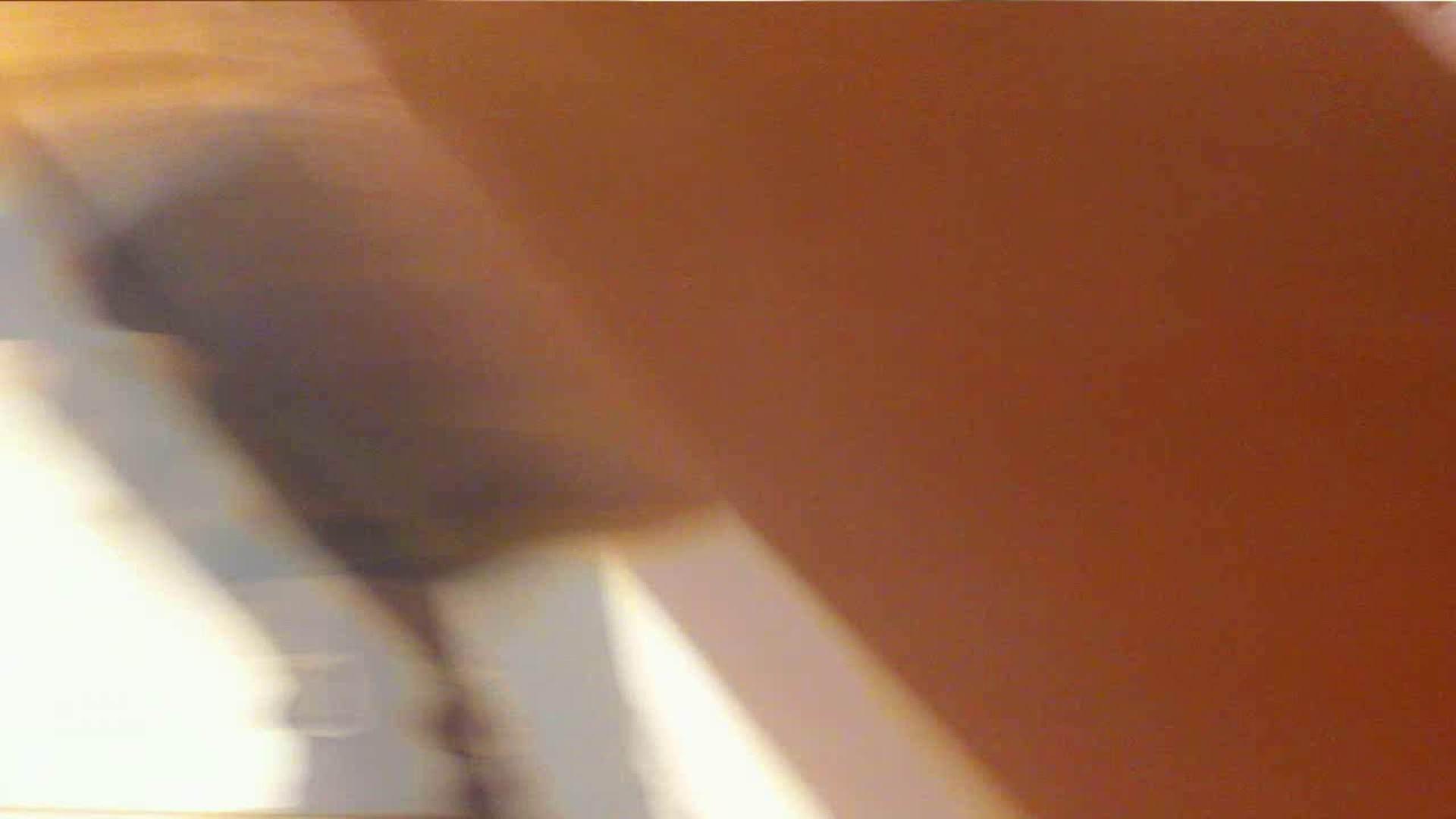 vol.34 美人アパレル胸チラ&パンチラ メガネ属性っていいよね♥ チラ  48Pix 1