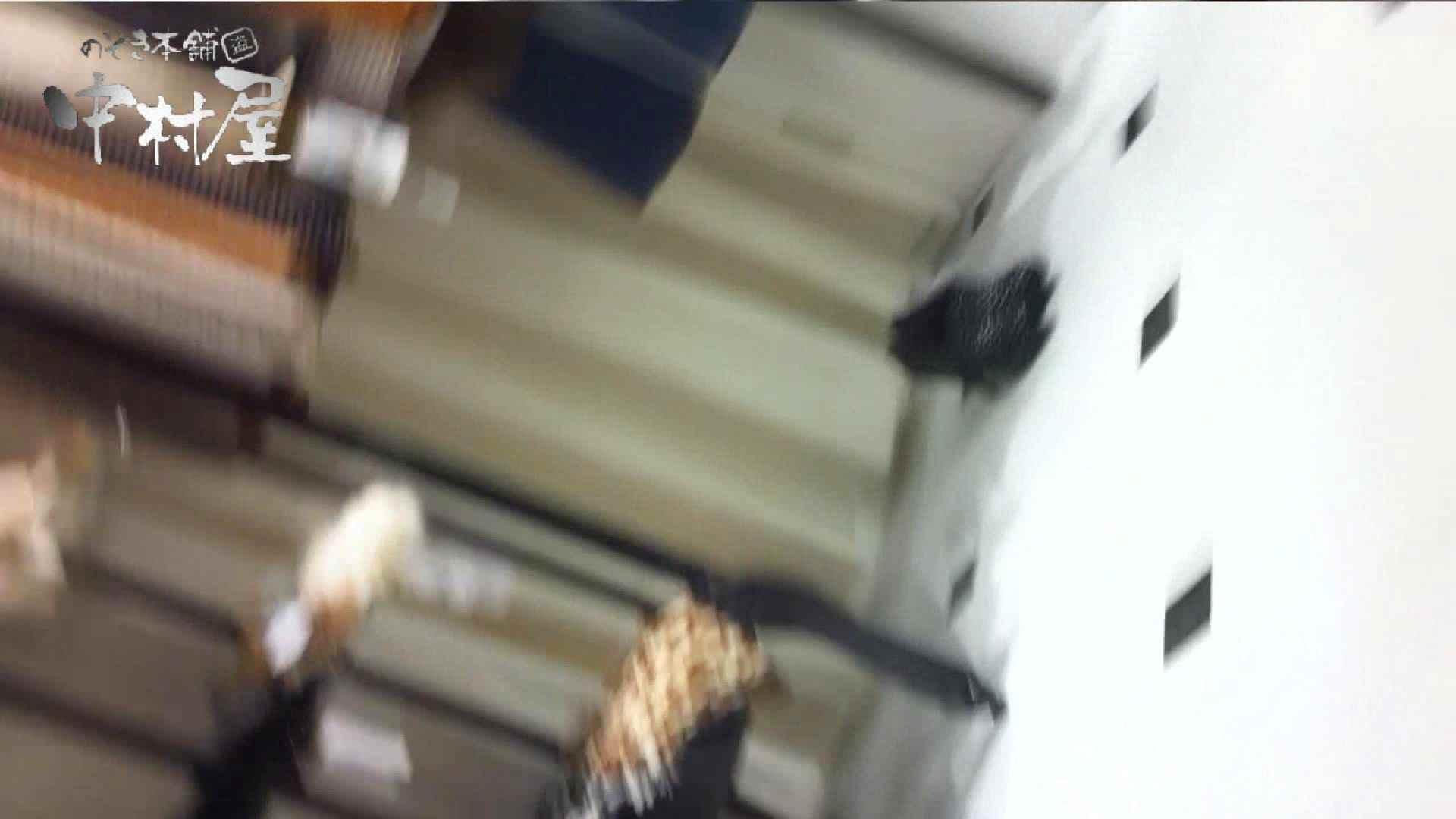 vol.48可愛いカリスマ店員胸チラ&パンチラ アニメ声の店員さん 胸チラ  96Pix 1
