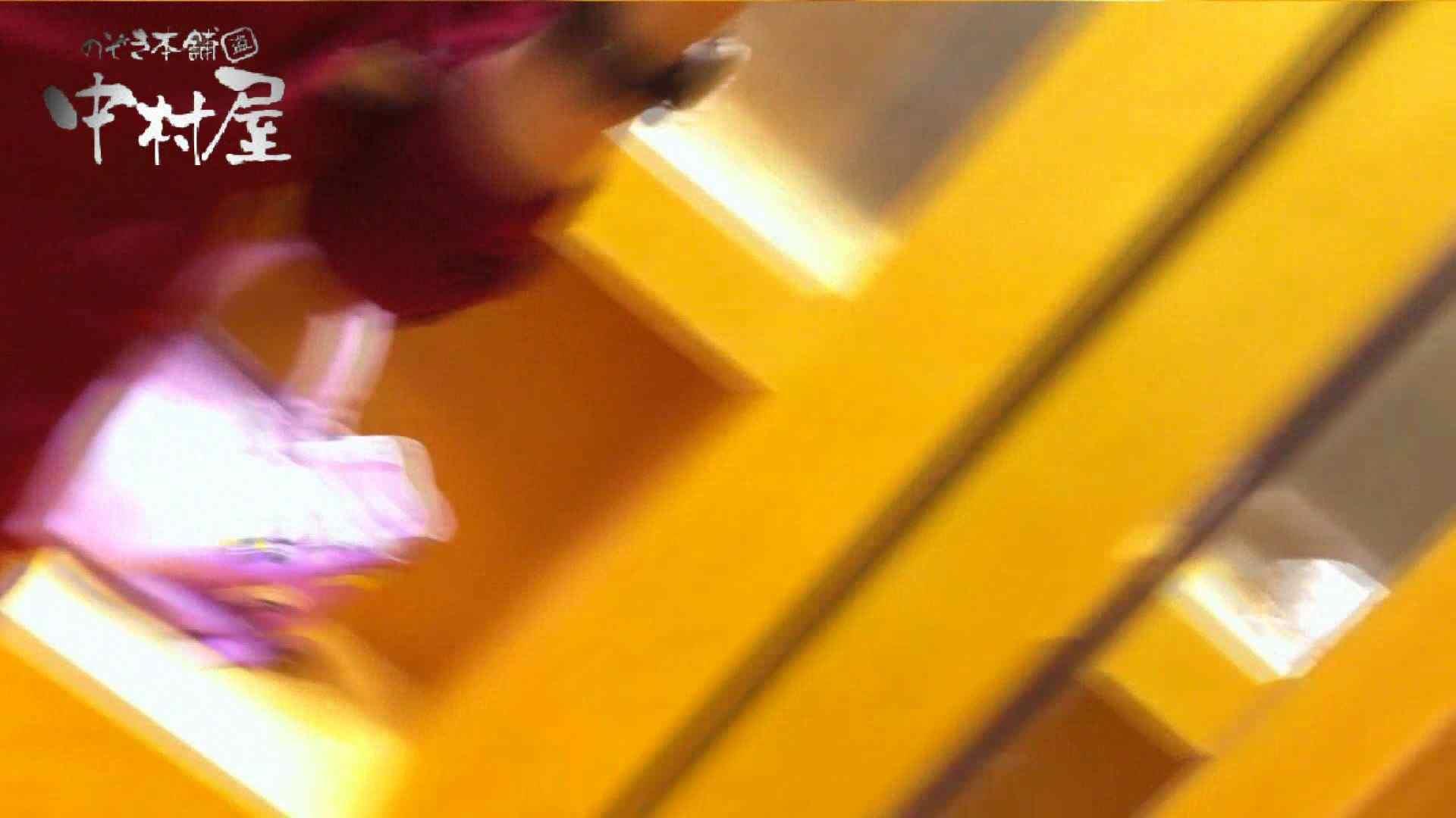 vol.48可愛いカリスマ店員胸チラ&パンチラ アニメ声の店員さん 胸チラ  96Pix 41