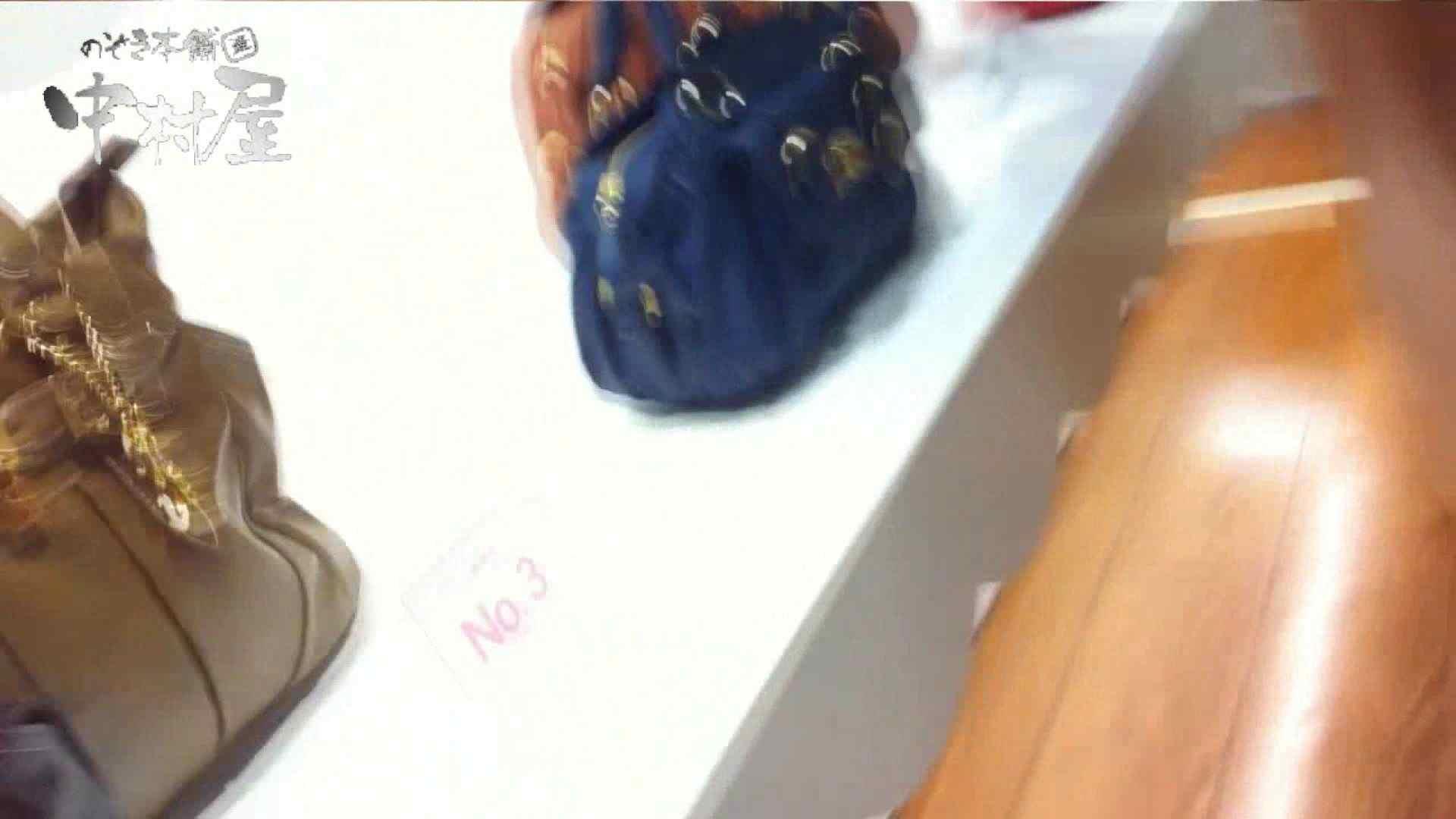 vol.48可愛いカリスマ店員胸チラ&パンチラ アニメ声の店員さん 胸チラ  96Pix 68