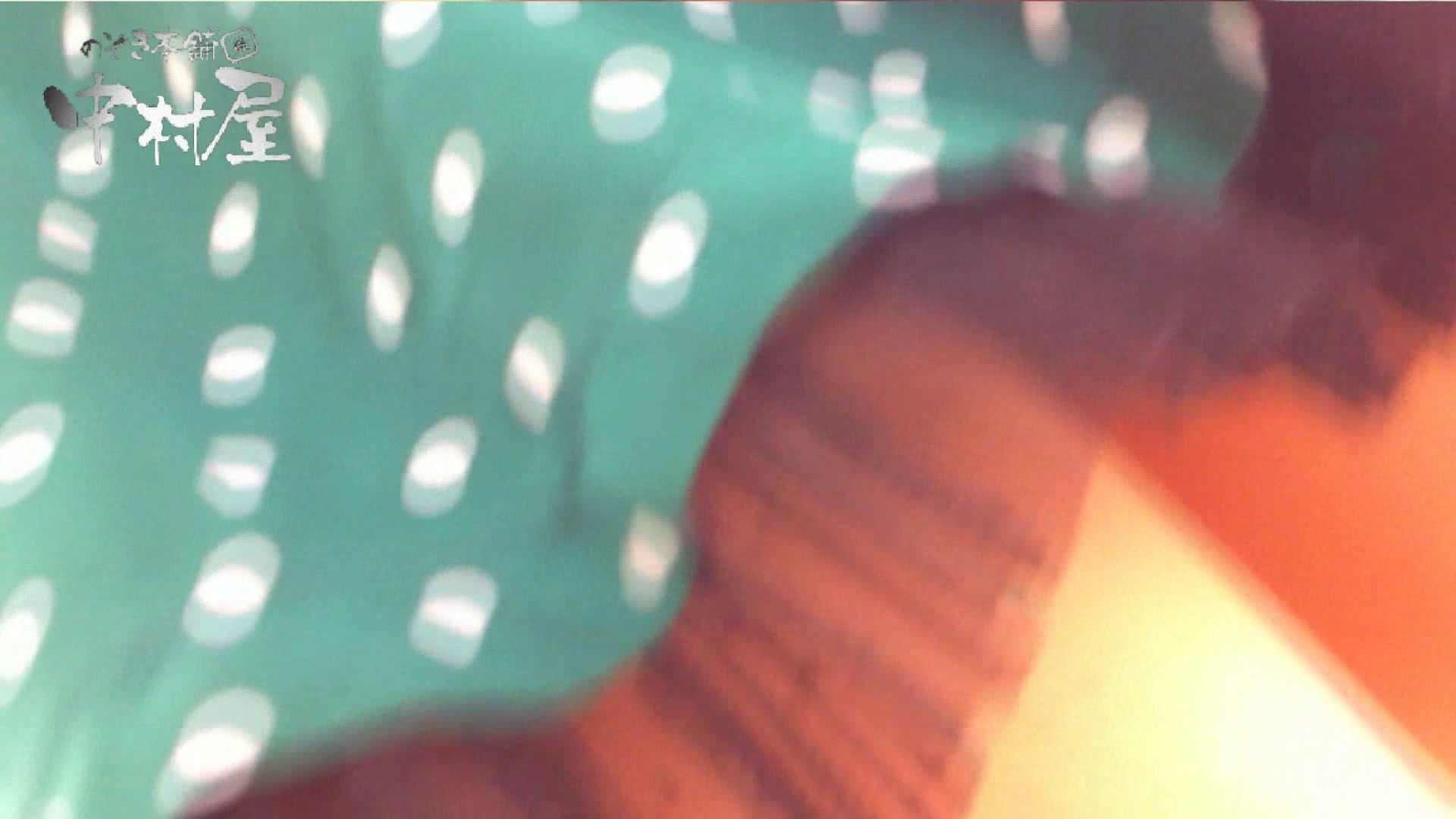 vol.48可愛いカリスマ店員胸チラ&パンチラ アニメ声の店員さん 胸チラ  96Pix 69