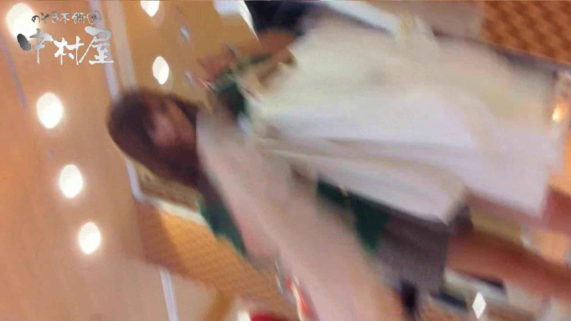 vol.48可愛いカリスマ店員胸チラ&パンチラ アニメ声の店員さん 胸チラ  96Pix 85