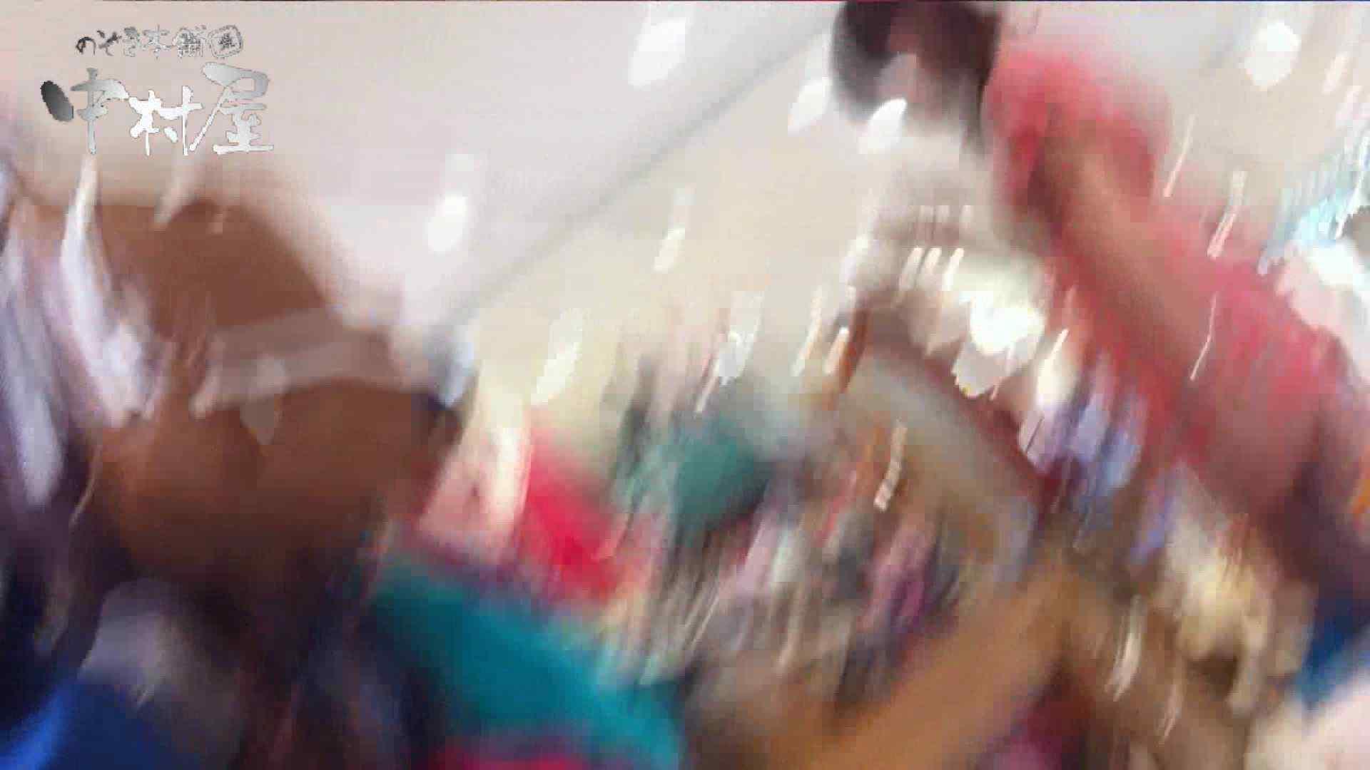 vol.52 美人アパレル胸チラ&パンチラ おとなしそうな店員の胸元にアタック! 美人  94Pix 44
